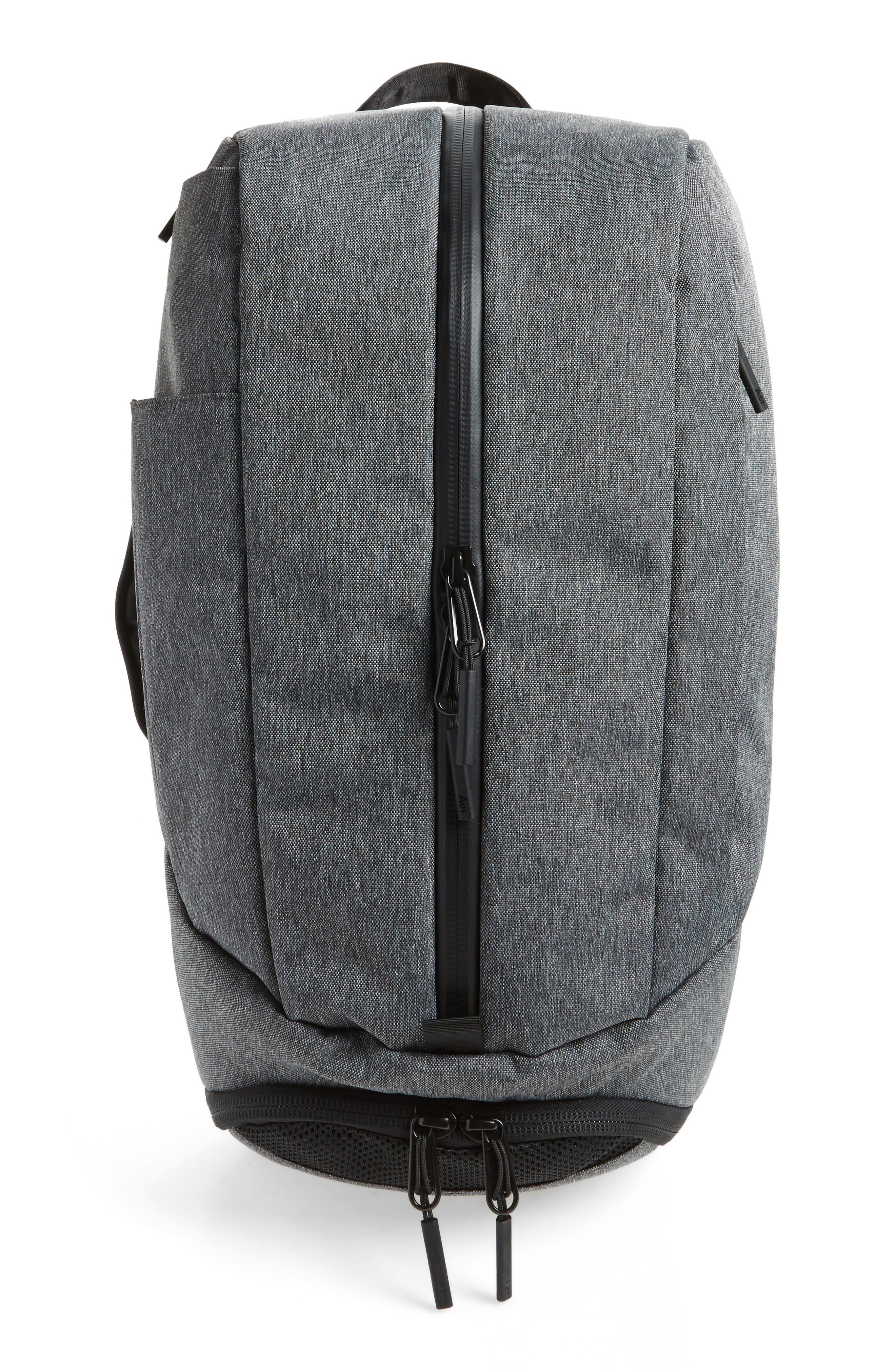 Alternate Image 1 Selected - Aer Duffel Pack 2 Convertible Backpack