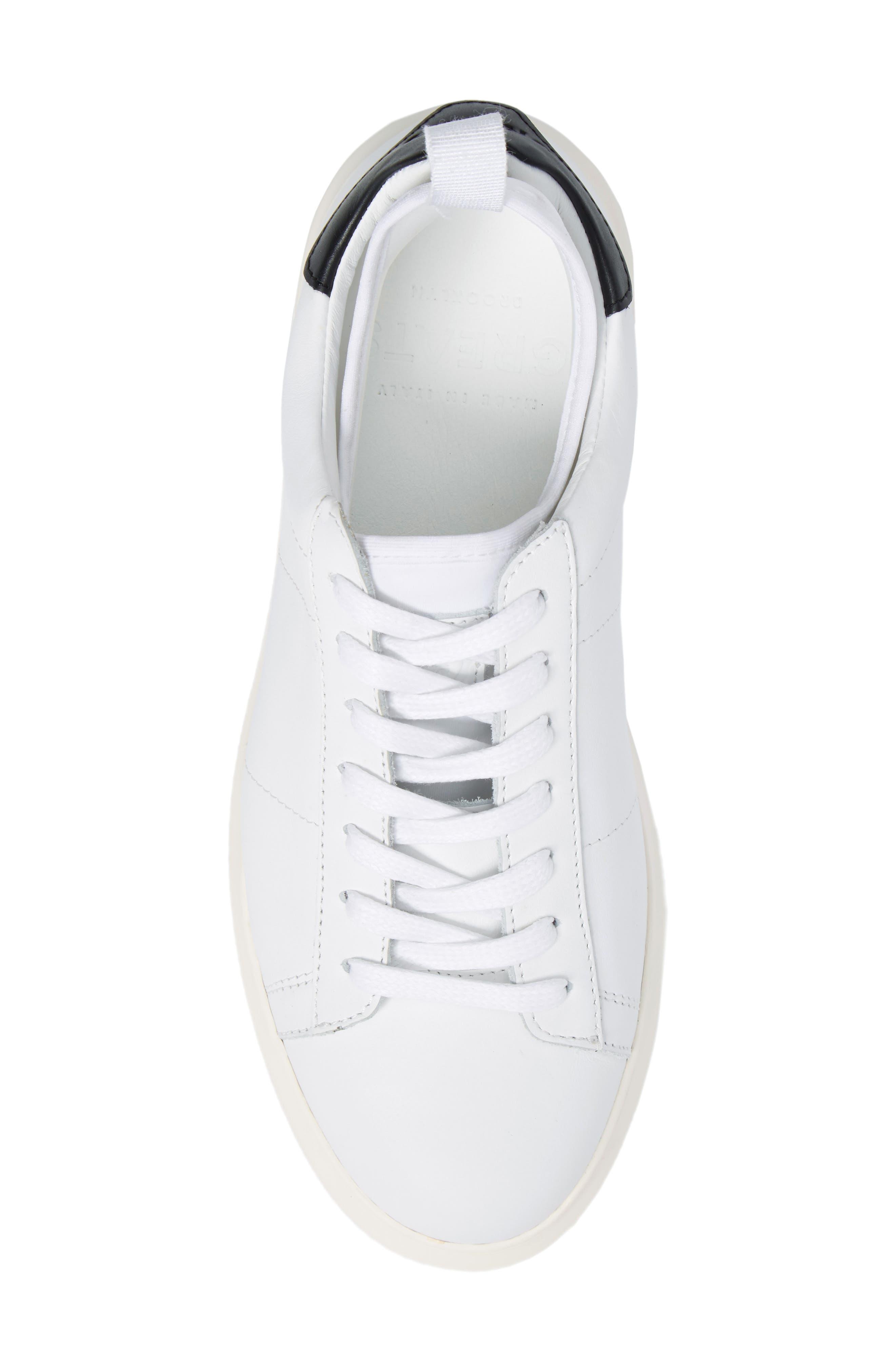 Alternate Image 5  - Greats Alta Low Top Sneaker (Women)