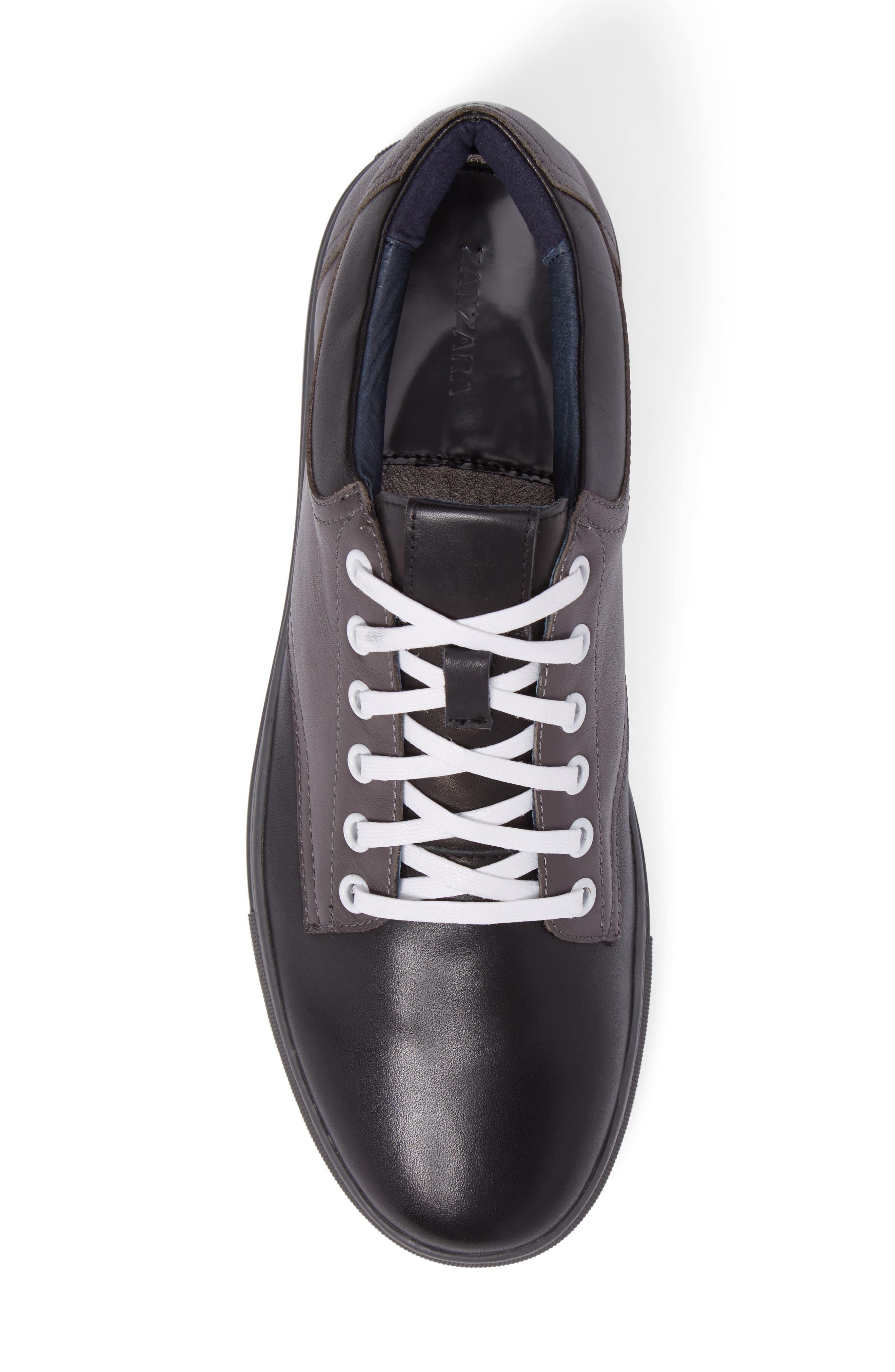Alternate Image 5  - Zanzara Ralston Sneaker (Men)