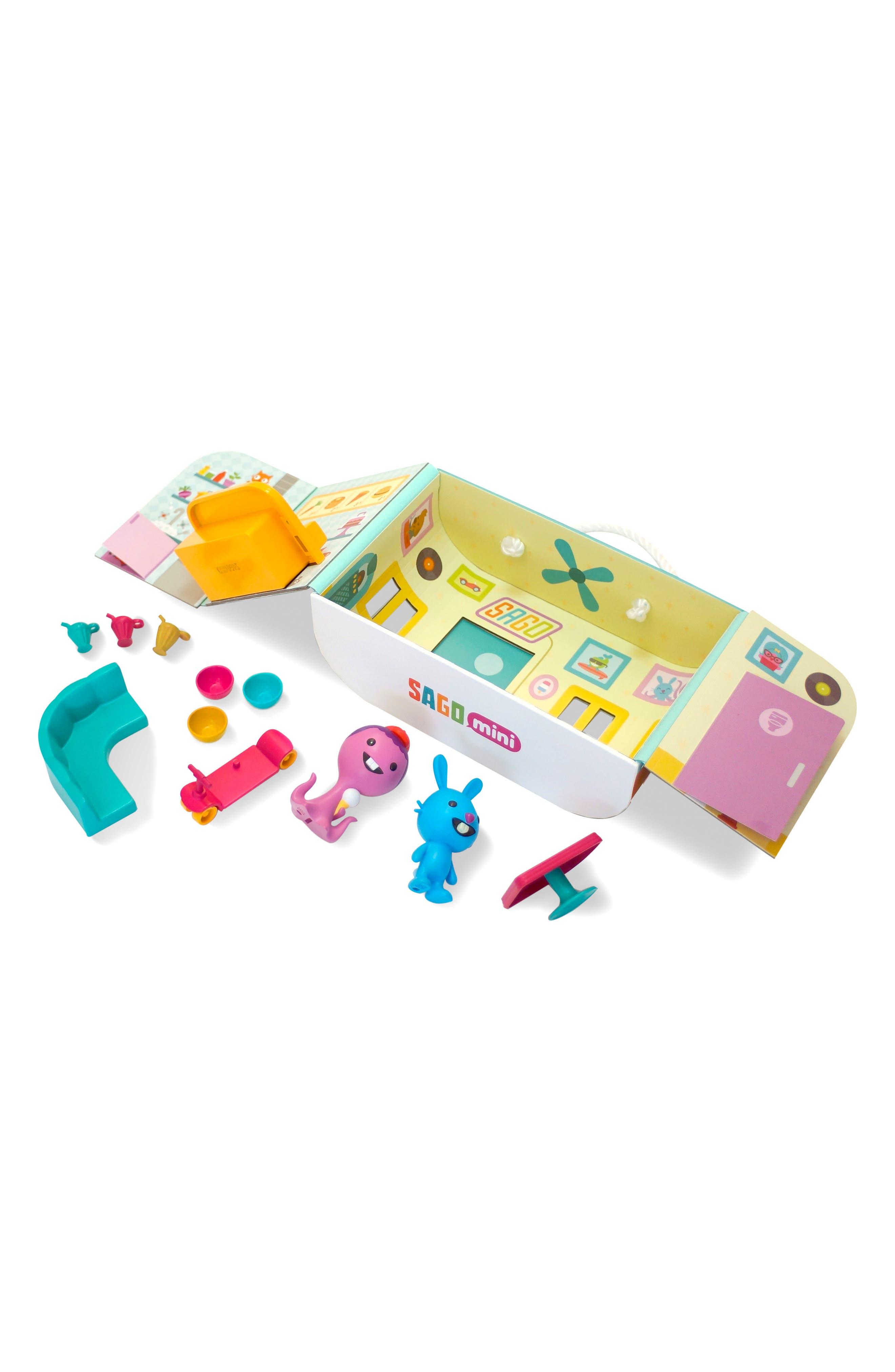 Alternate Image 5  - Sago Mini Jack's Diner Portable Play Set
