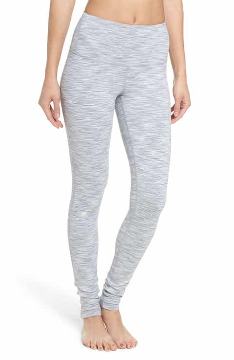 Zella Lil' Mineral High Waist Leggings