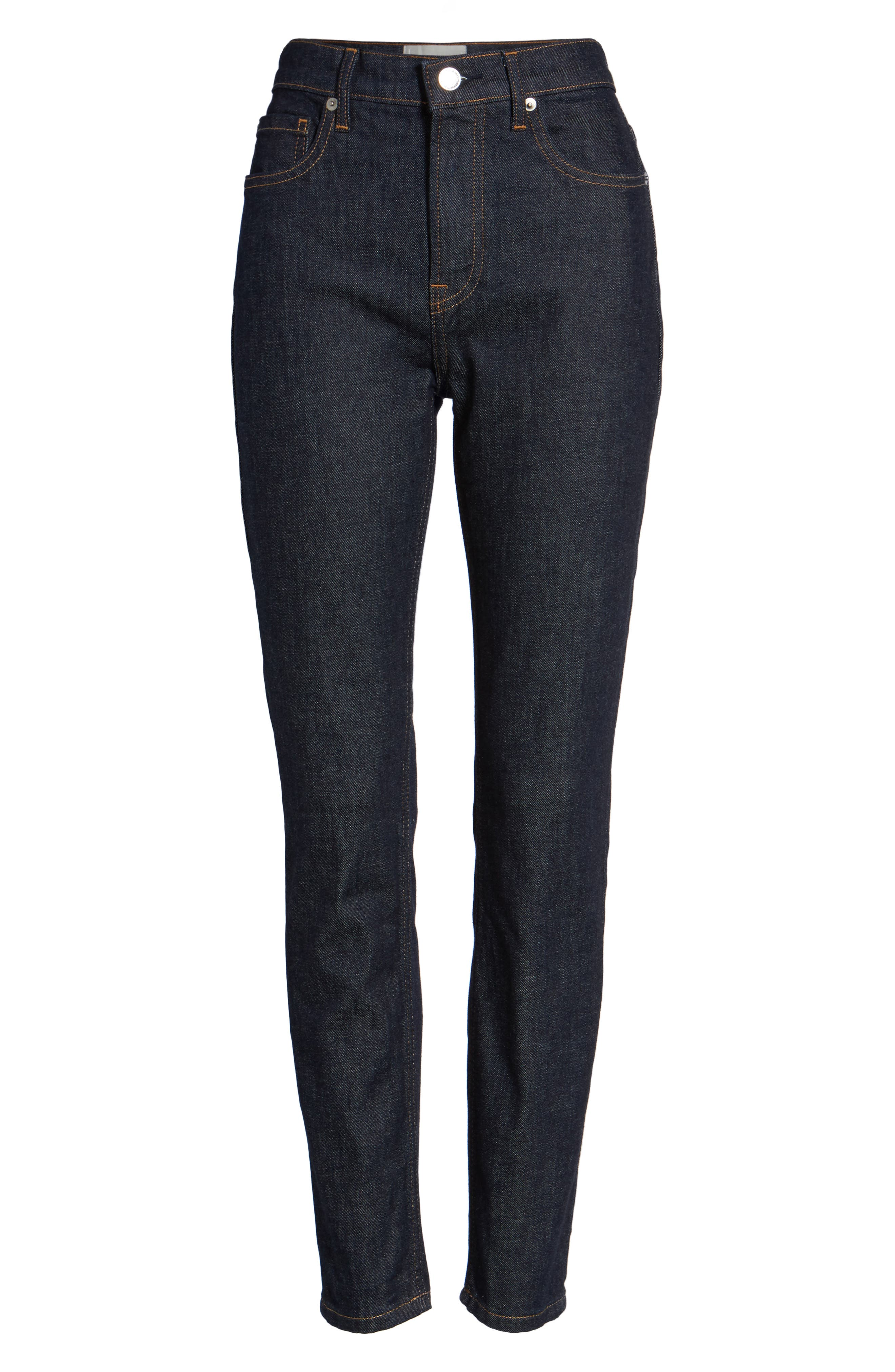 Alternate Image 5  - Everlane The High Rise Skinny Jeans