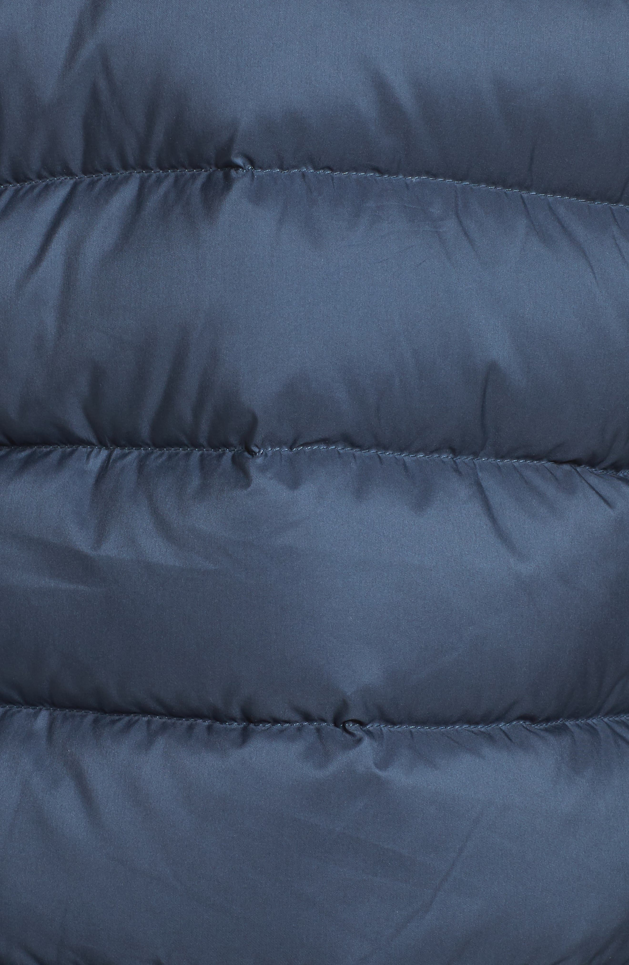 Alternate Image 5  - The North Face Nupste Ridge Down Jacket