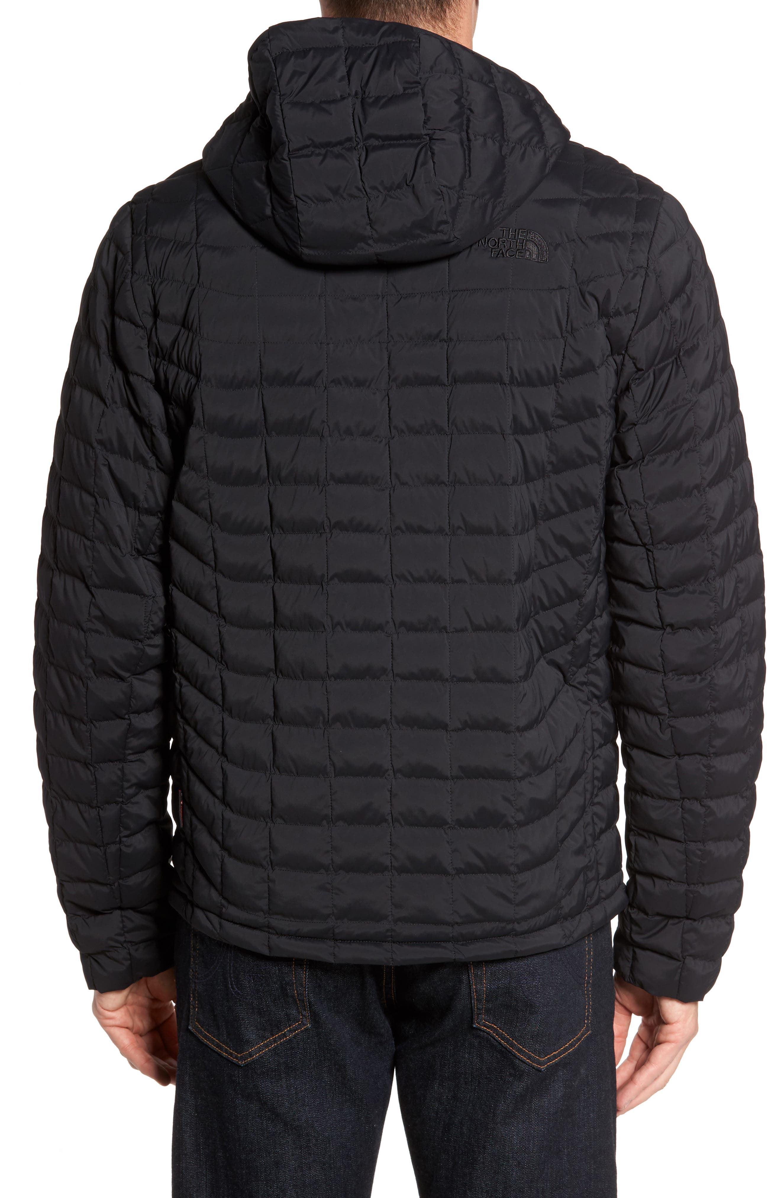 Alternate Image 2  - The North Face Packable Stretch ThermoBall™ PrimaLoft® Jacket