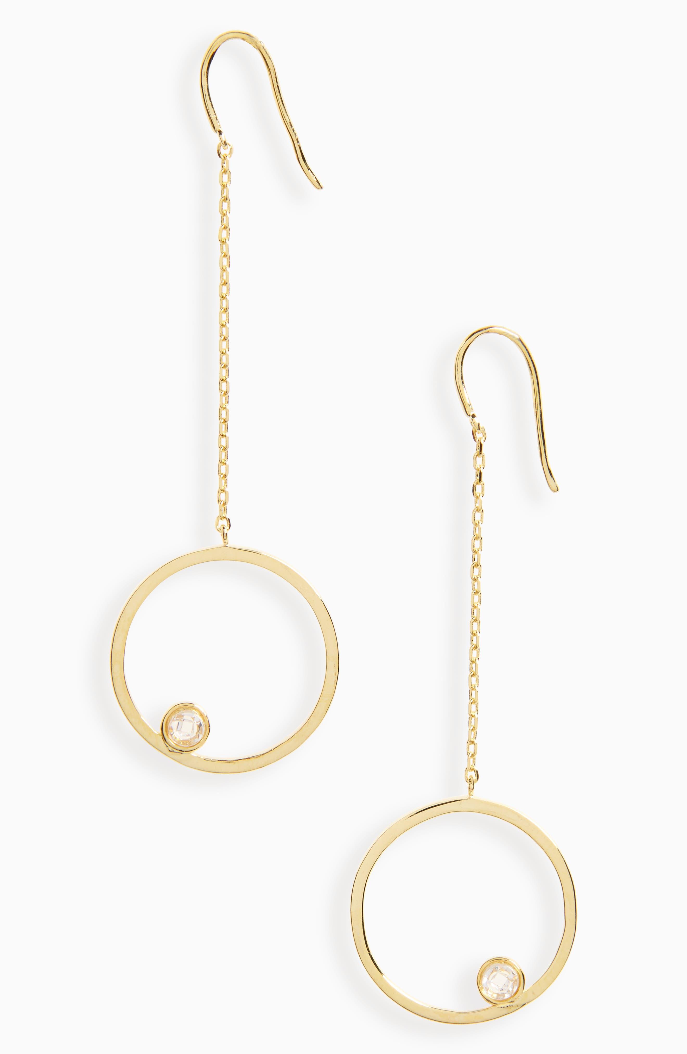 Alternate Image 1 Selected - Melinda Maria Kelly Drop Earrings