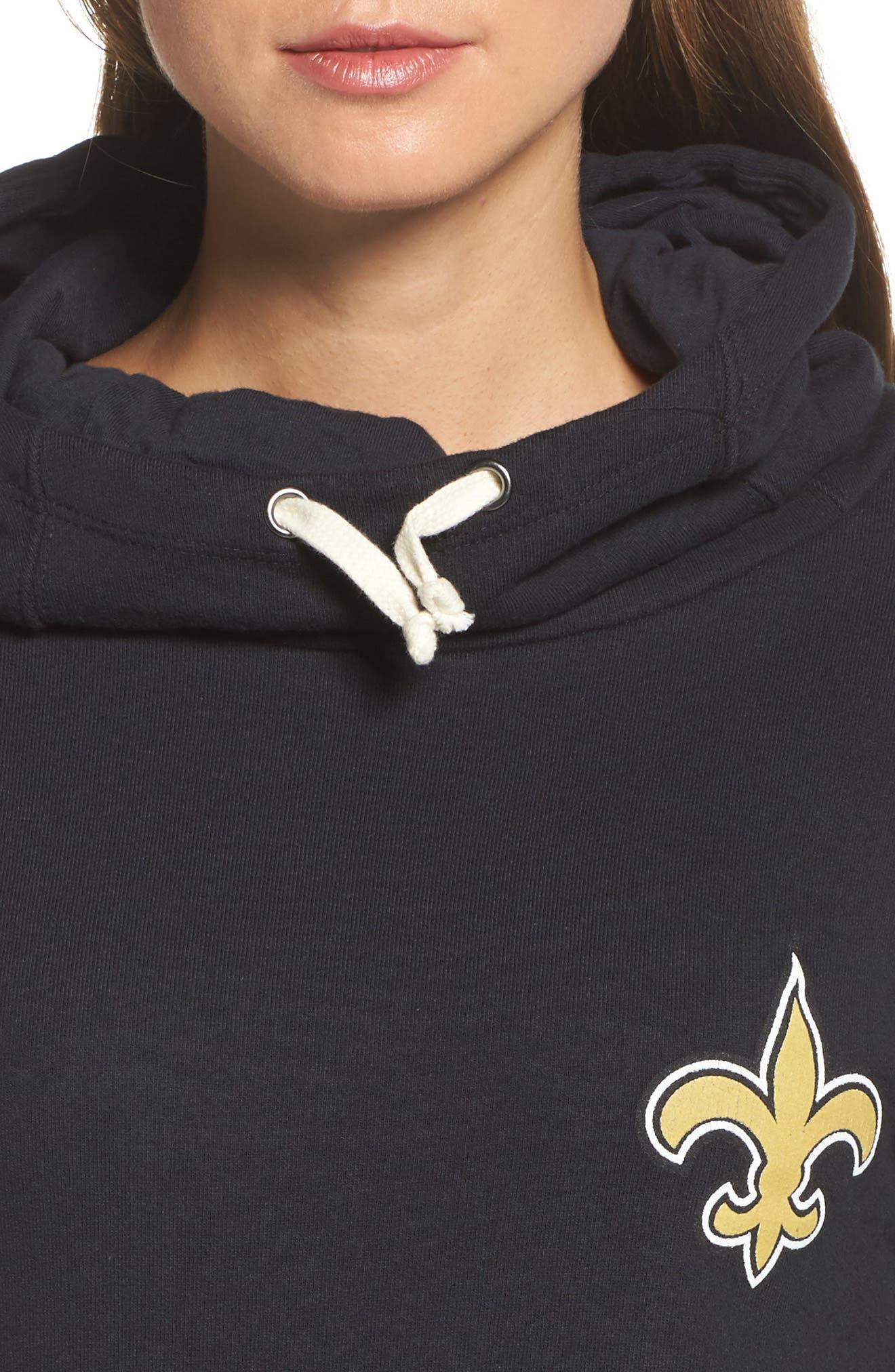 Alternate Image 5  - Junk Food NFL New Orleans Saints Sunday Hoodie