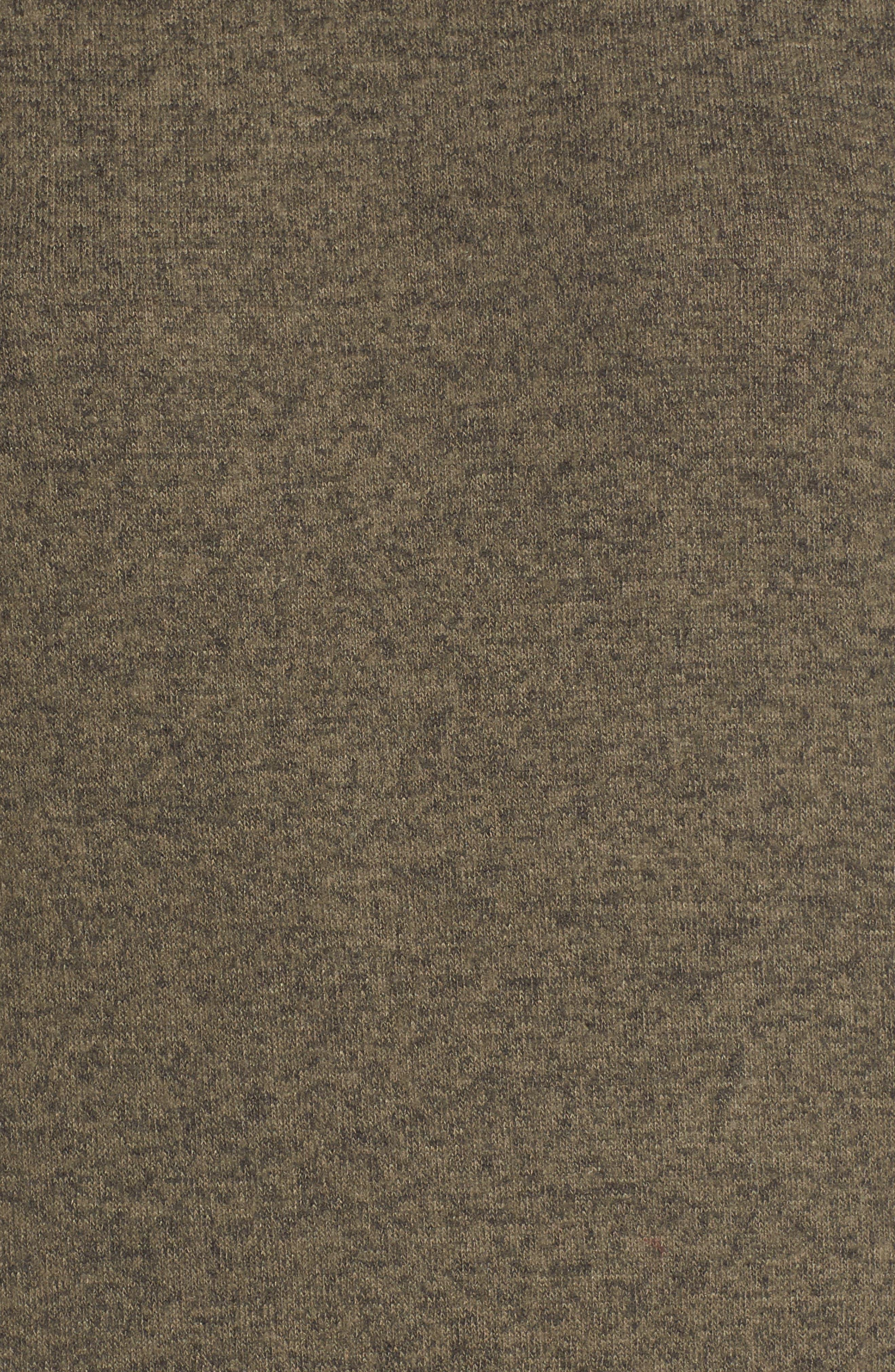Bell Sleeve Pullover,                             Alternate thumbnail 5, color,                             Green
