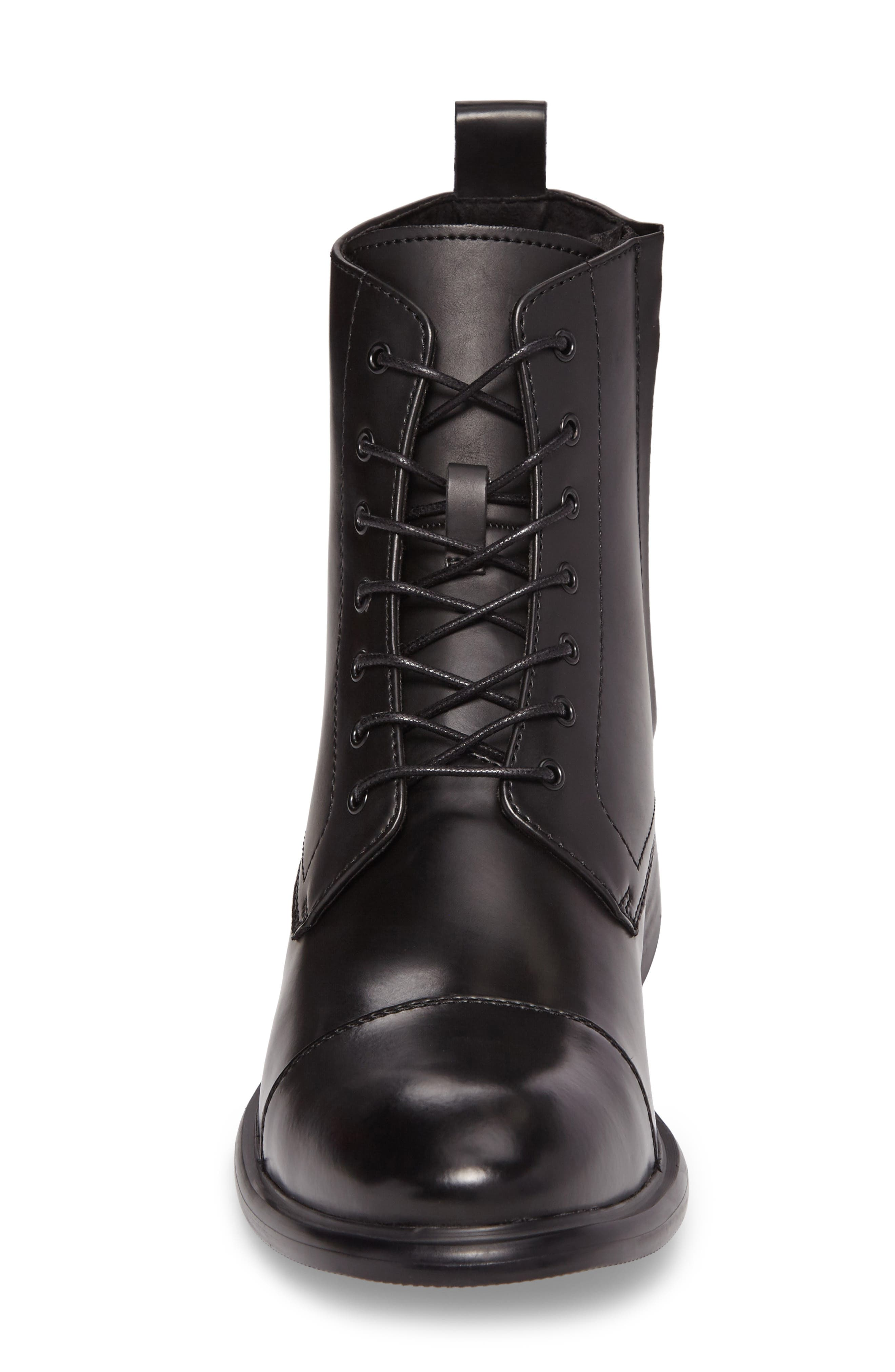 Alternate Image 4  - Kenneth Cole Reaction Cap Toe Boot (Men)