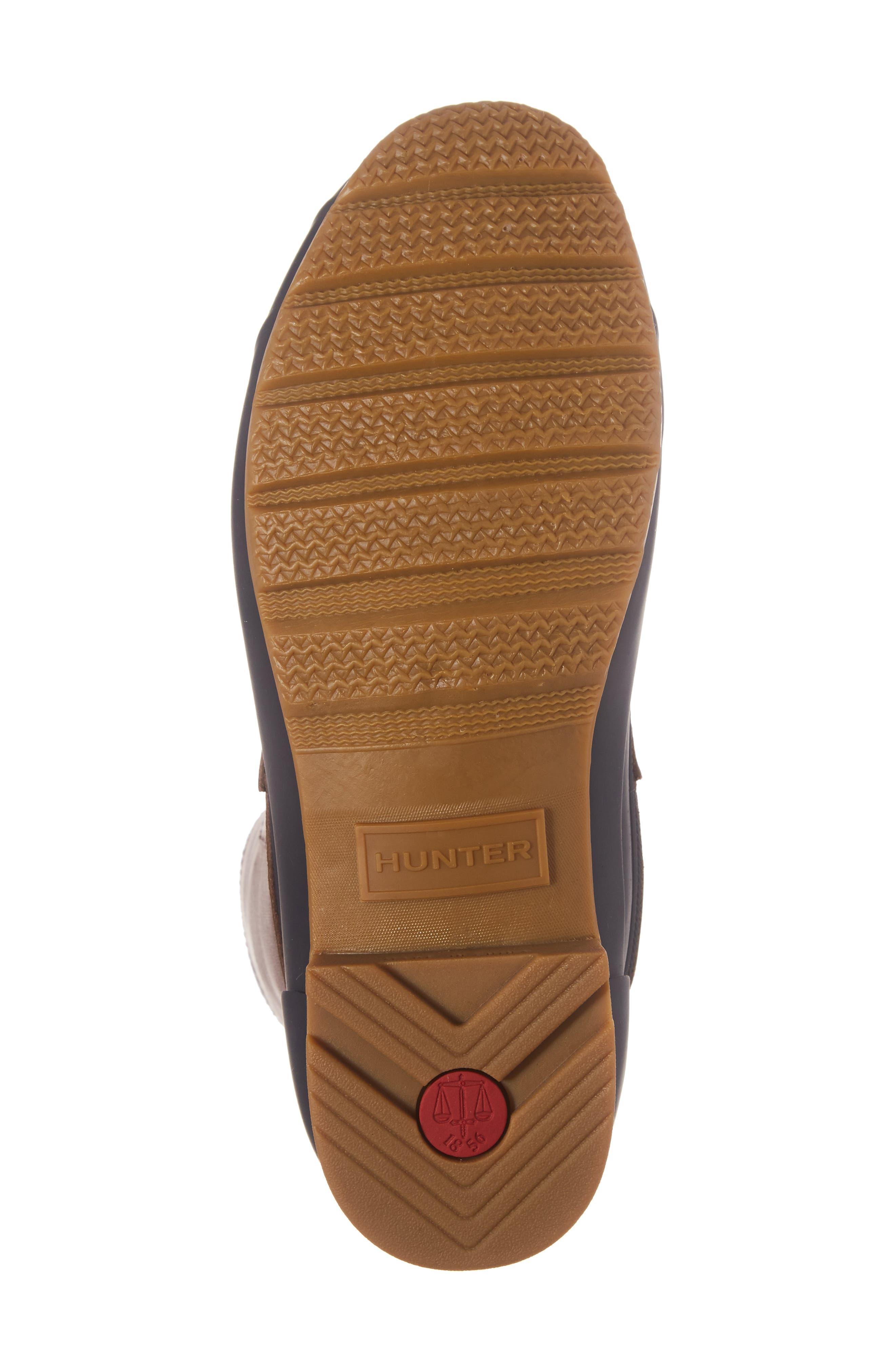 Alternate Image 5  - Hunter Original Insulated Boot (Women)