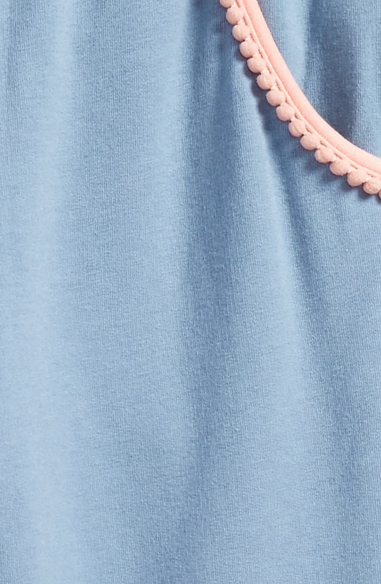 Alternate Image 2  - Miki Miette Aurora Jogger Pants (Toddler Girls & Little Girls)