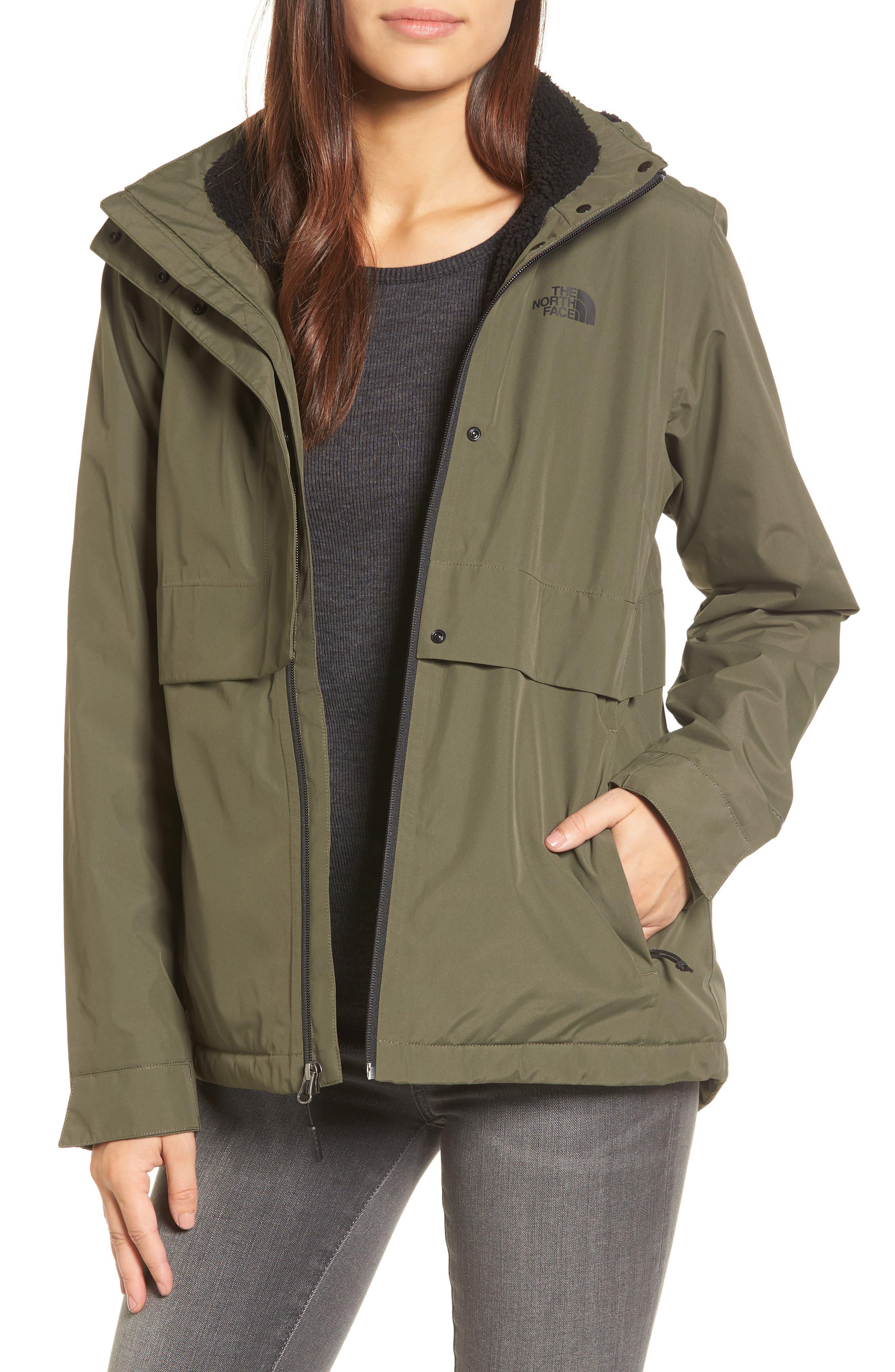 The North Face Morialta Jacket
