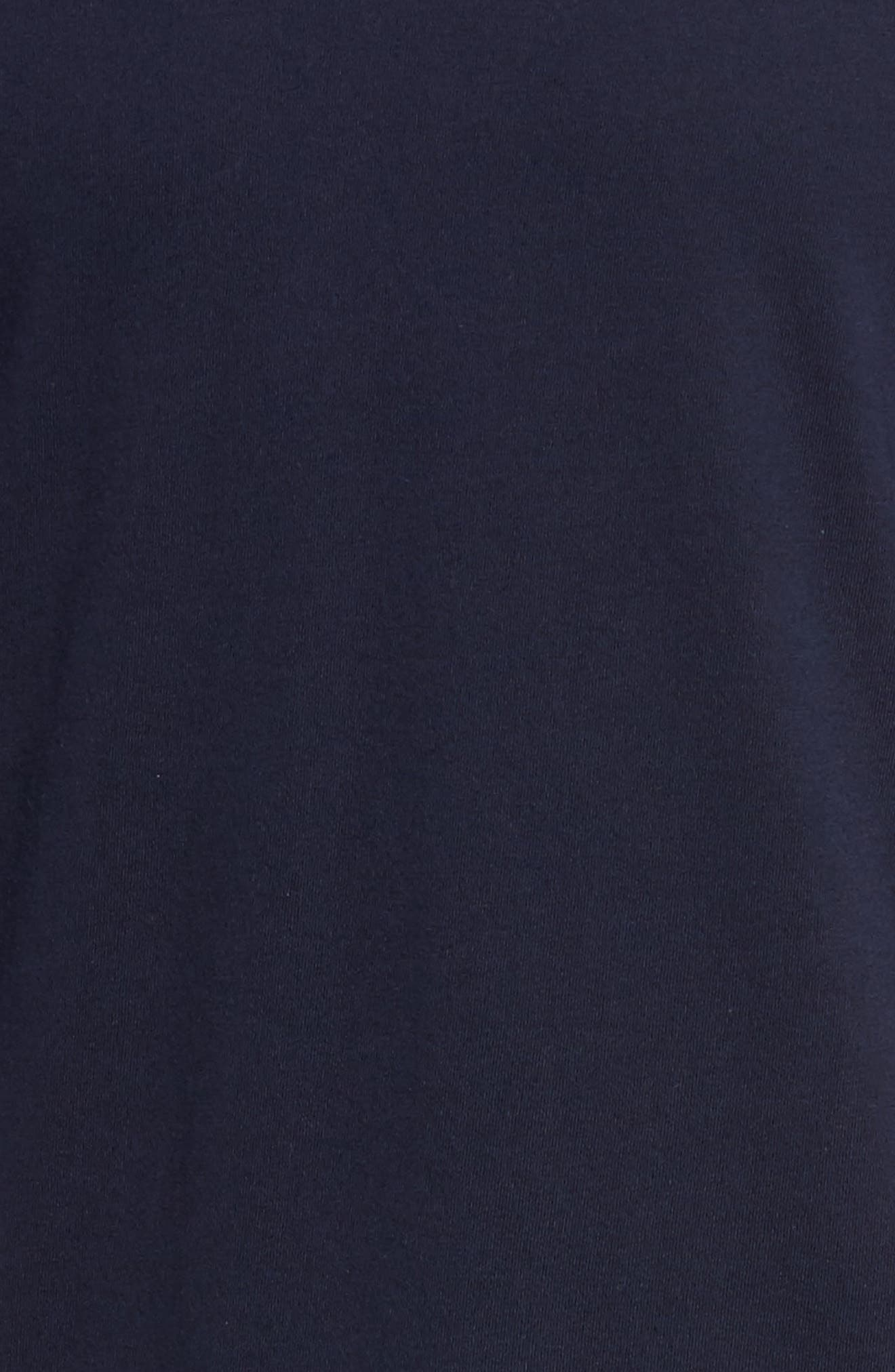 Alternate Image 4  - Polo Ralph Lauren 3-Pack V-Neck T-Shirts