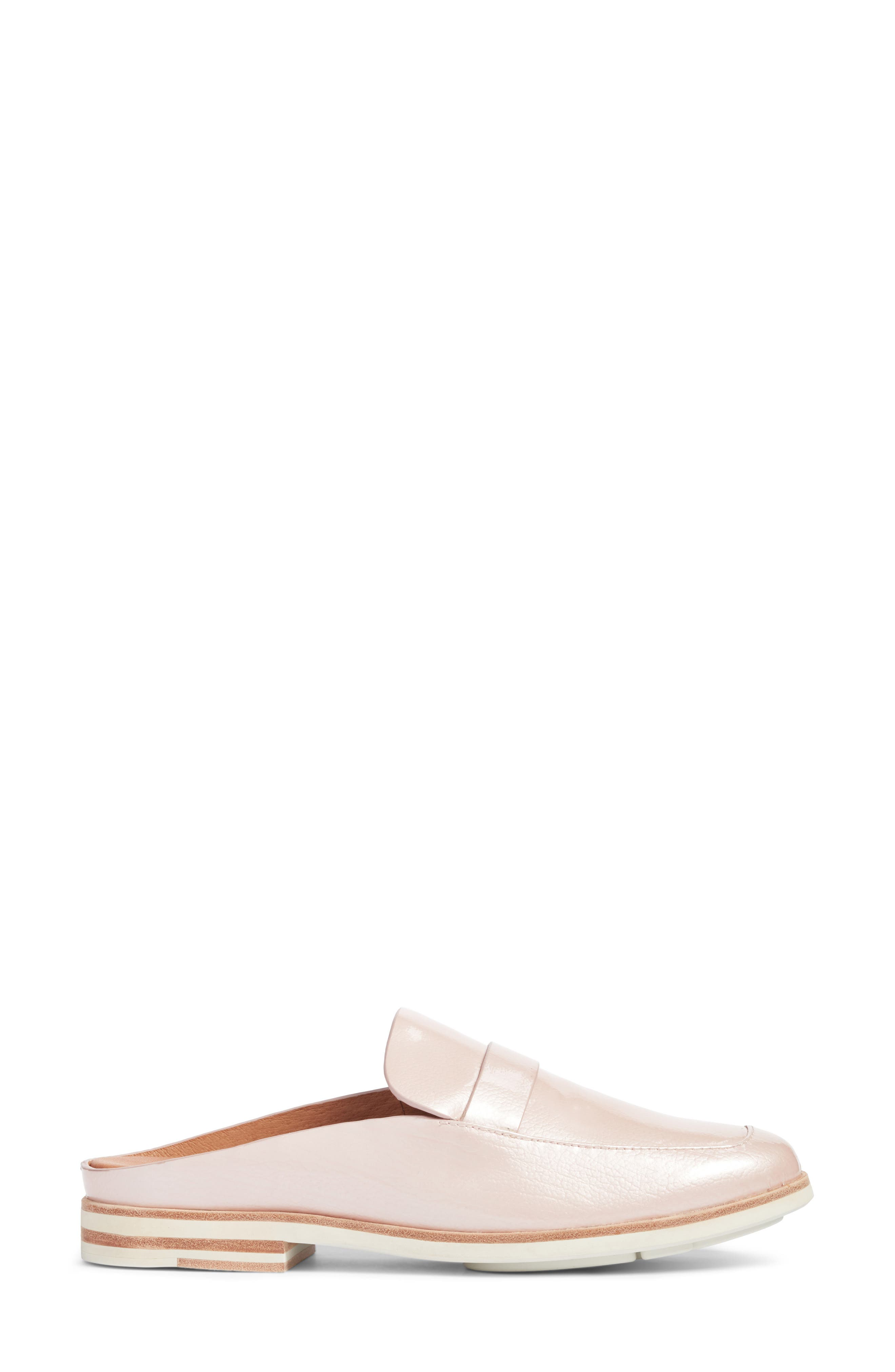 by Kenneth Cole Everett Mule,                             Alternate thumbnail 3, color,                             Rose Patent Leather