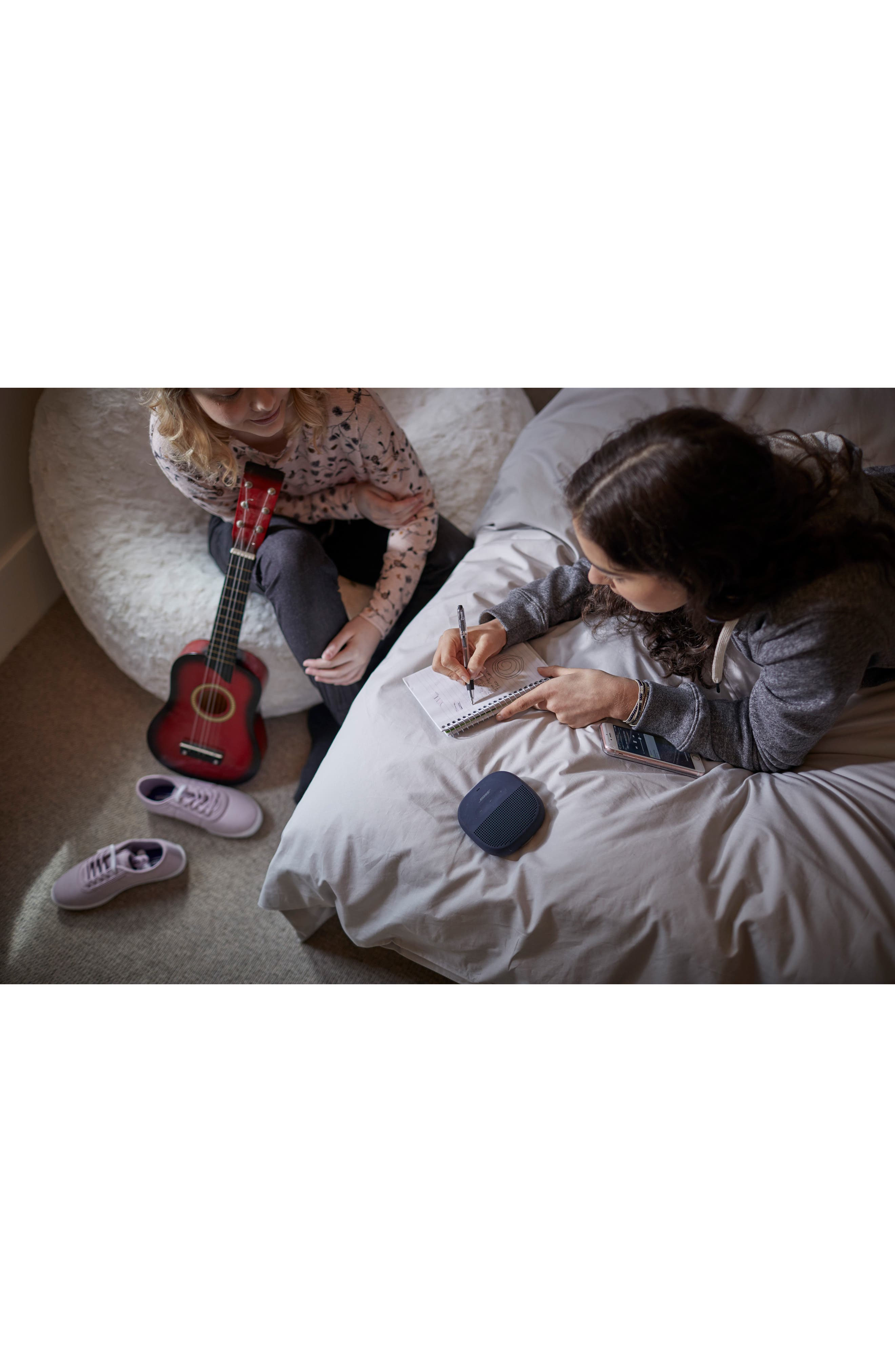 Alternate Image 13  - Bose® SoundLink® Micro Bluetooth® Speaker