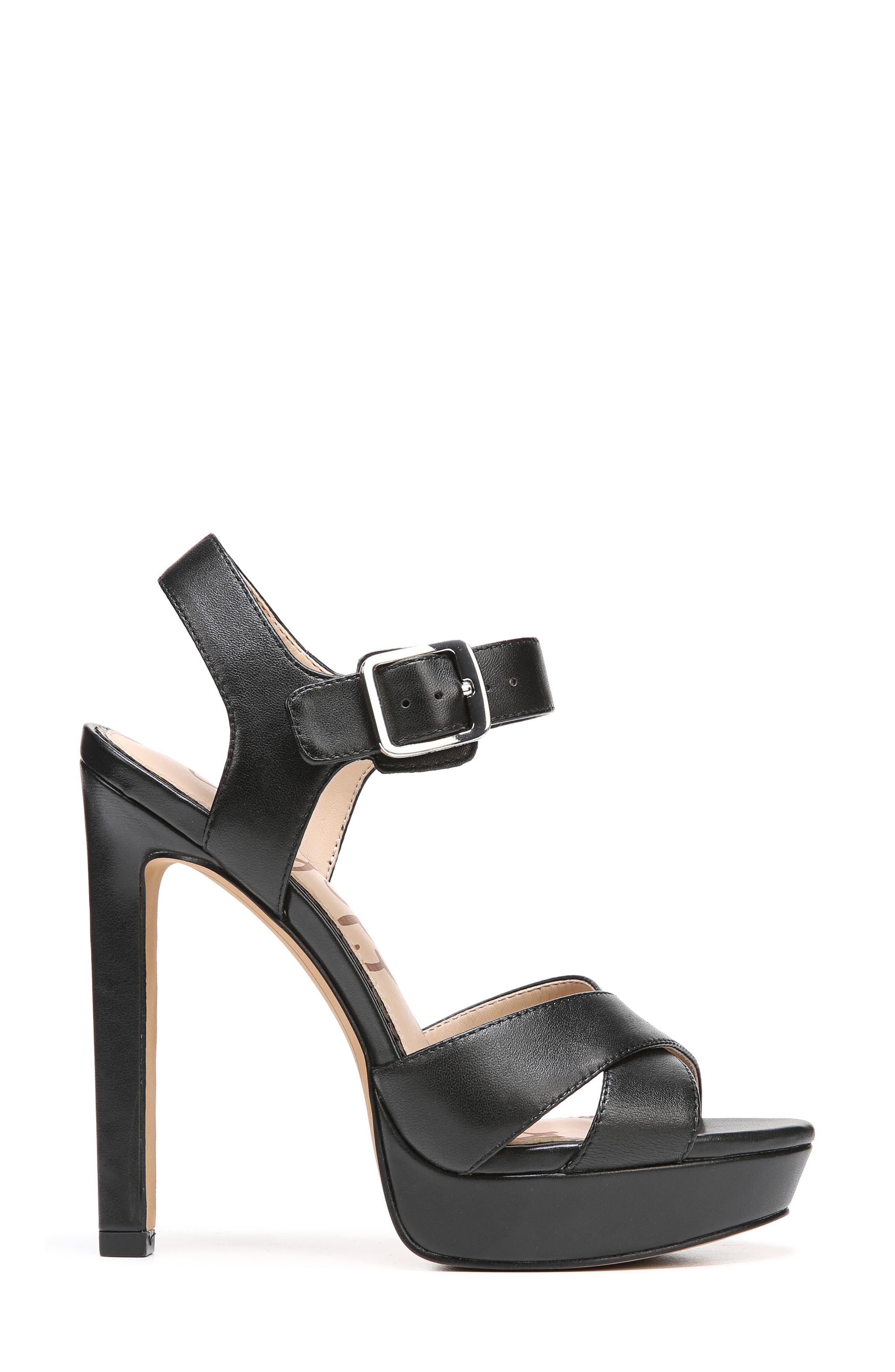 Alternate Image 3  - Sam Edelman Willa Platform Sandal (Women)