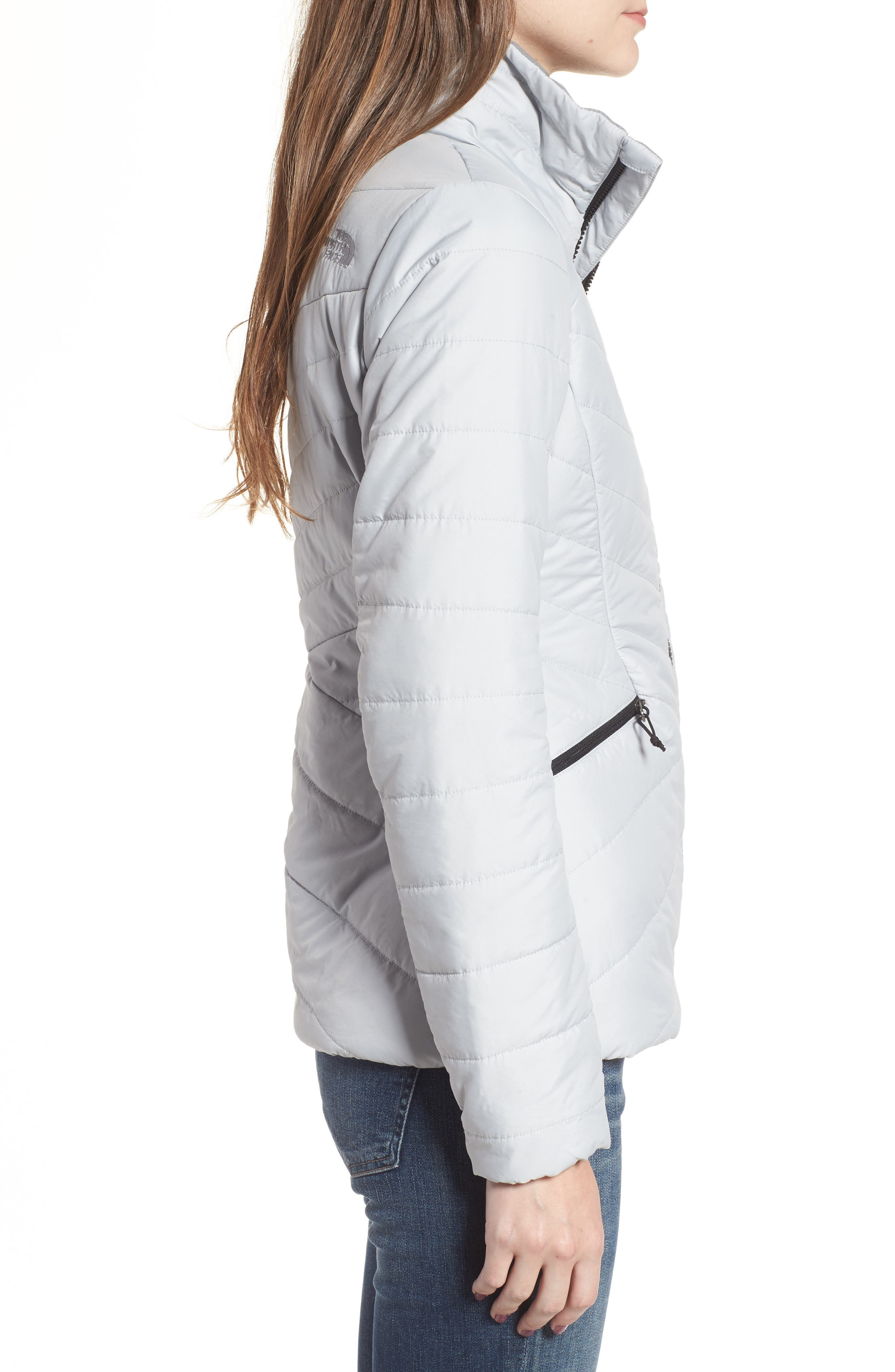 Alternate Image 3  - The North Face Moonlight Heatseeker Insulated Jacket
