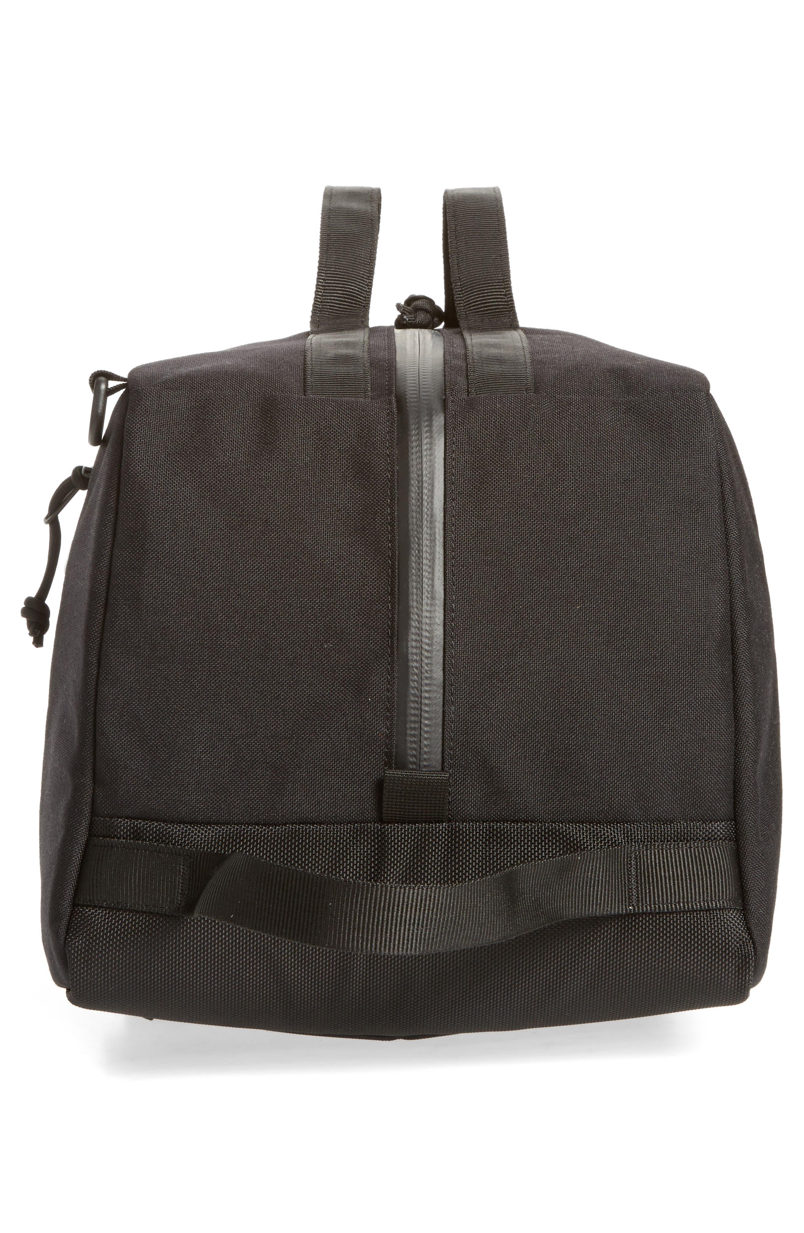 Alternate Image 6  - Topo Designs Mountain Convertible Duffel Bag