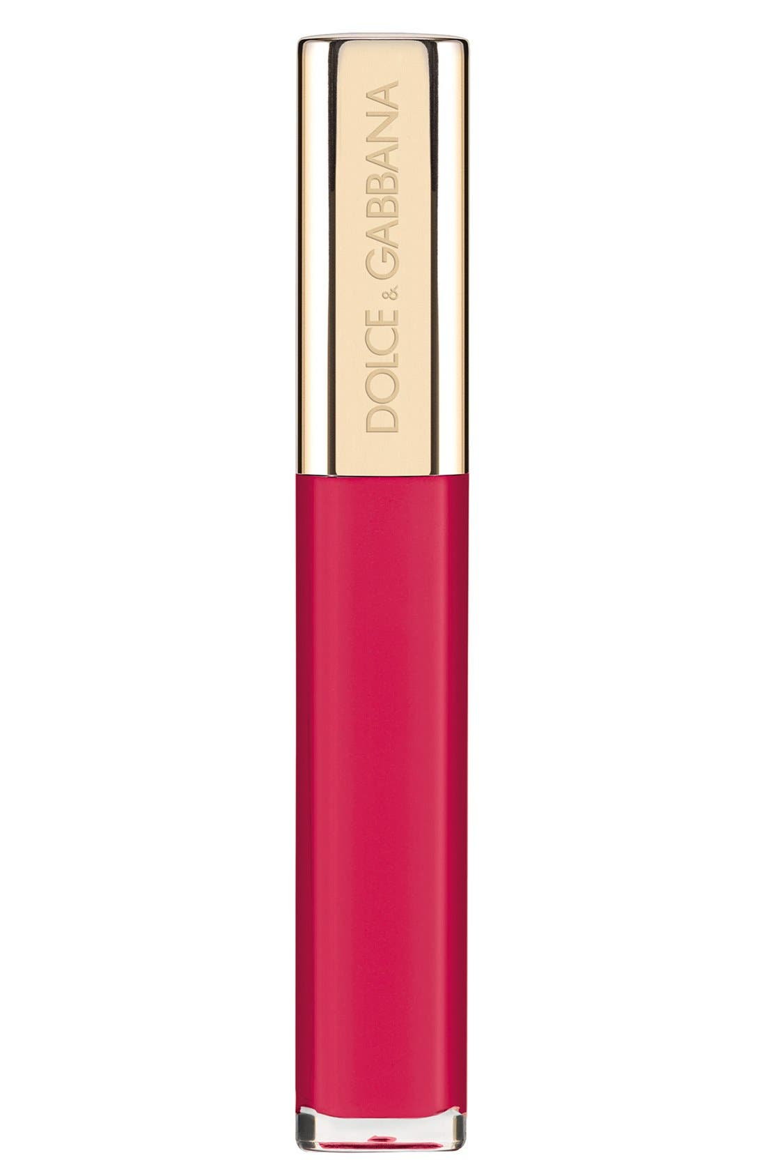 Dolce&Gabbana Beauty Intense Color Gloss