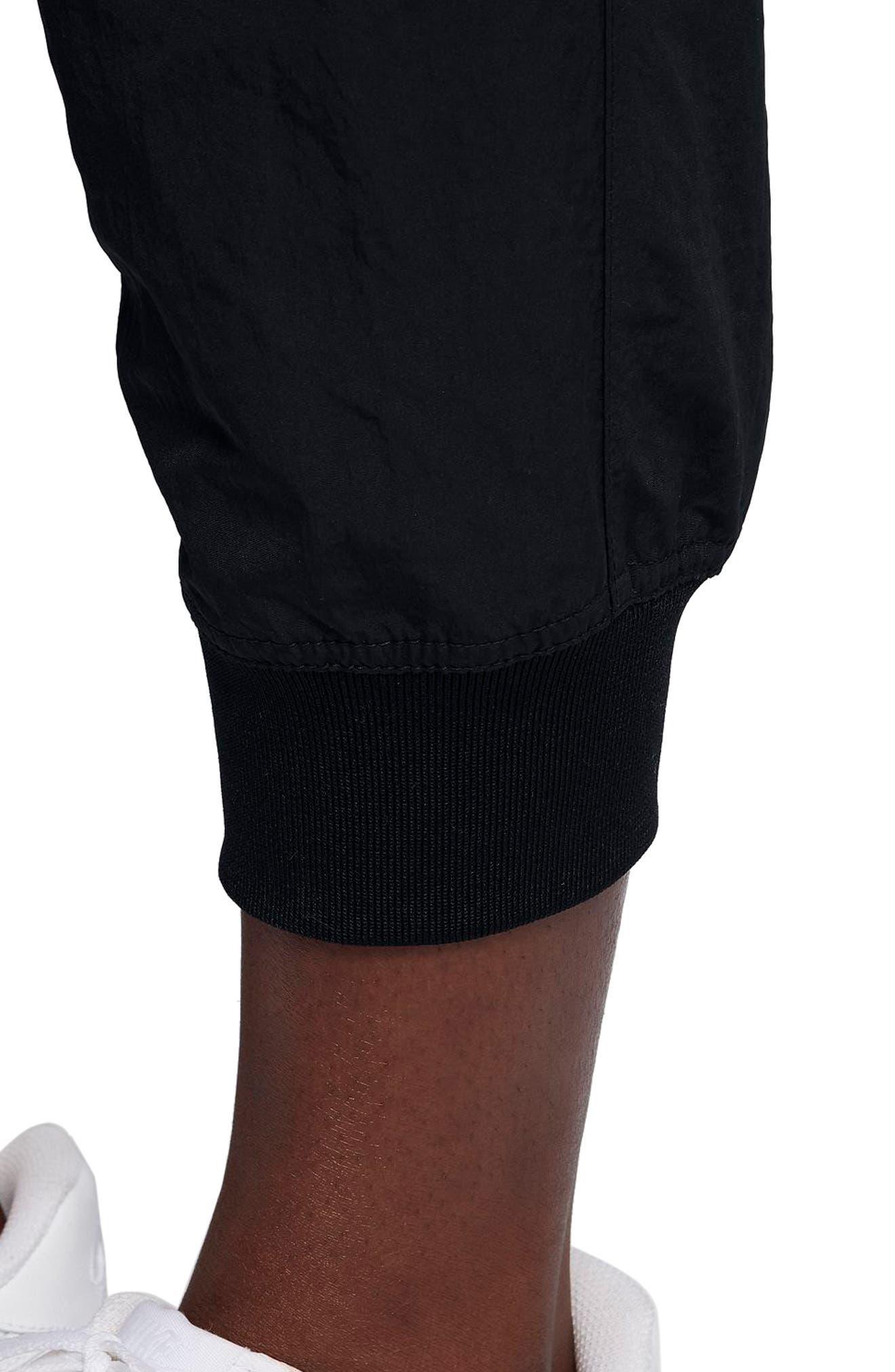 Alternate Image 3  - Nike Air Drawstring Sweatpants