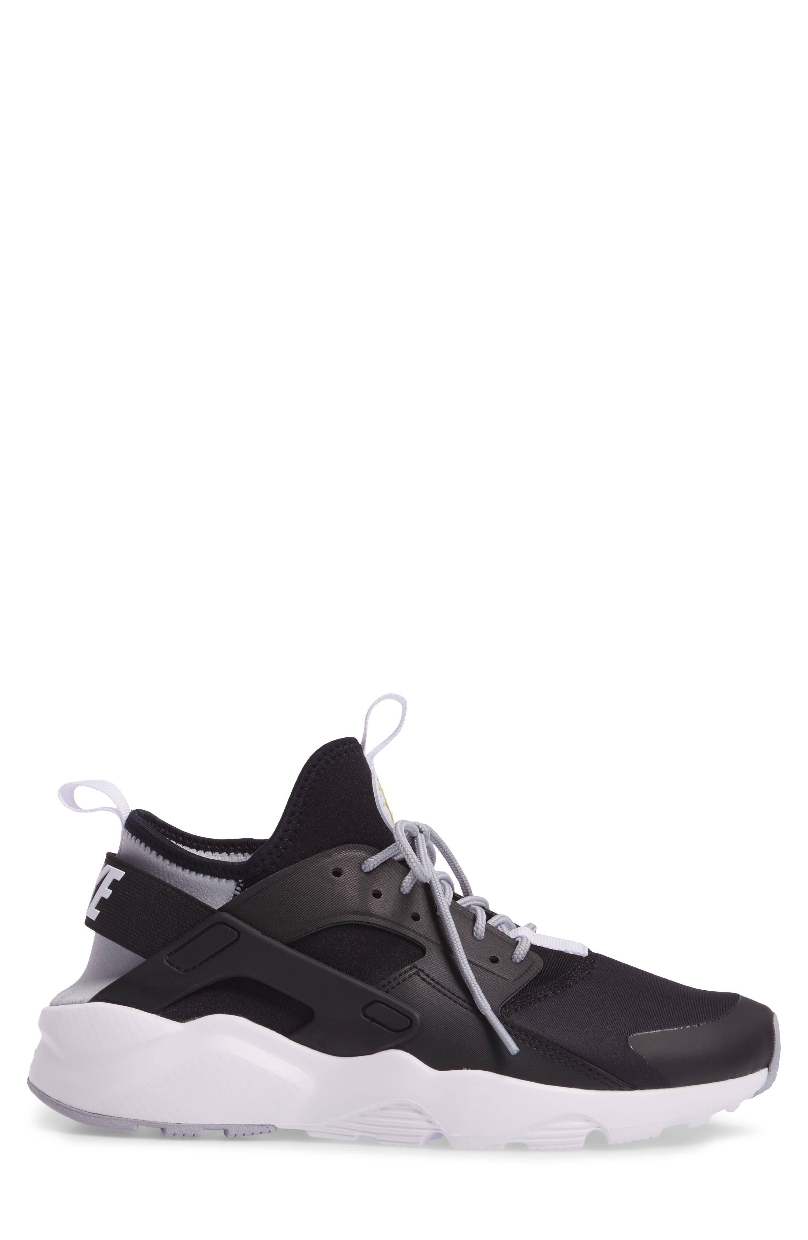 Alternate Image 3  - Nike 'Air Huarache Run Ultra' Sneaker (Men)