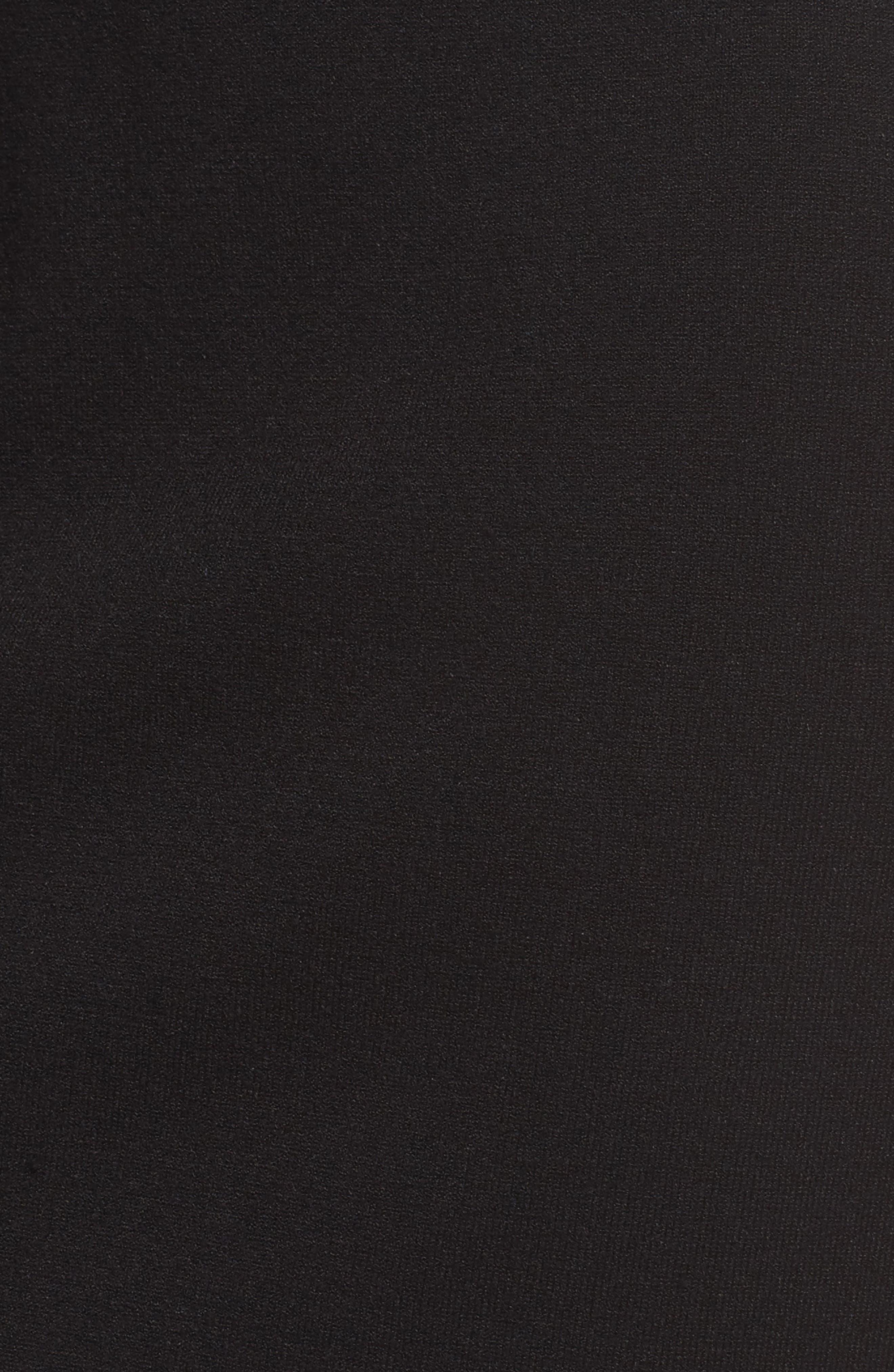 Alternate Image 5  - Eliza J Bell Sleeve Dress
