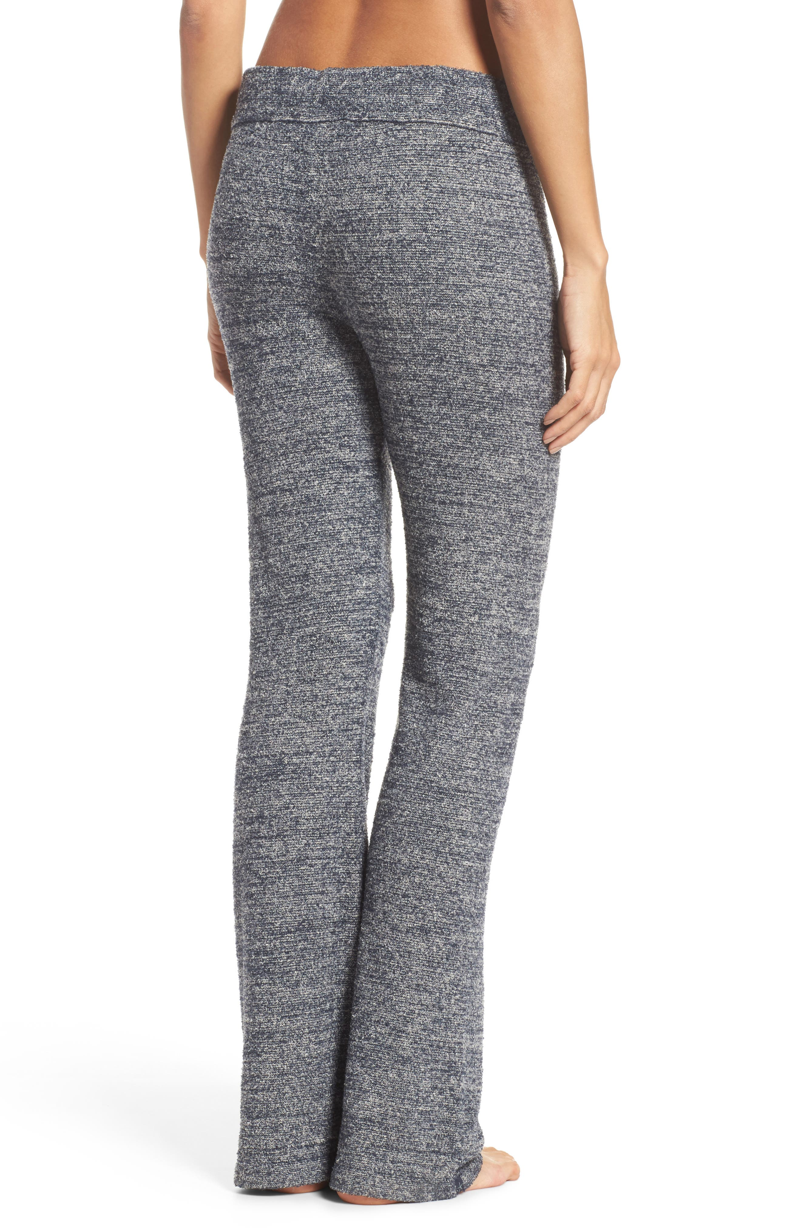 Alternate Image 2  - Barefoot Dreams® Cozychic Lite® Lounge Pants