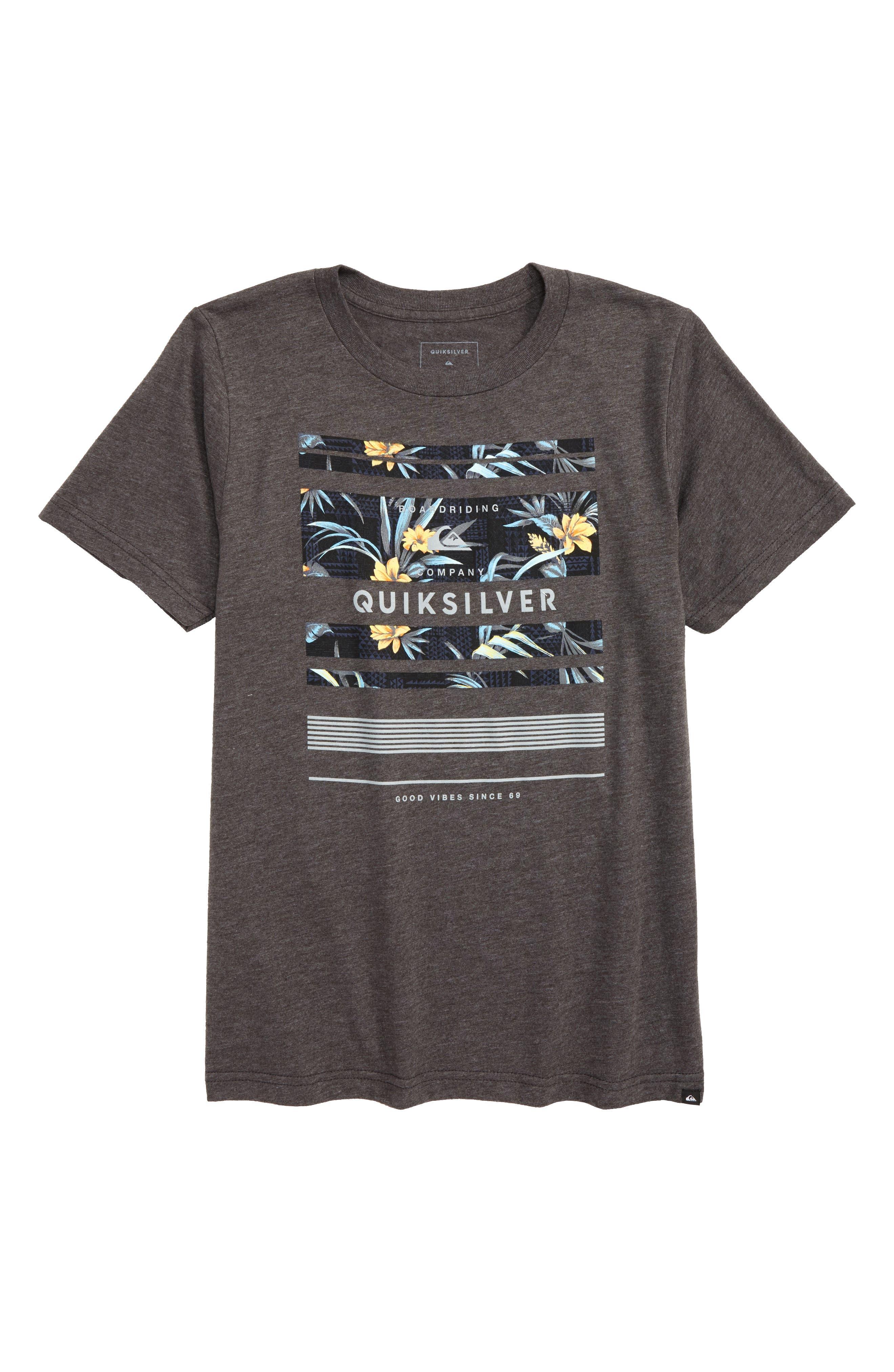 Quiksilver Stinger T-Shirt (Big Boys)