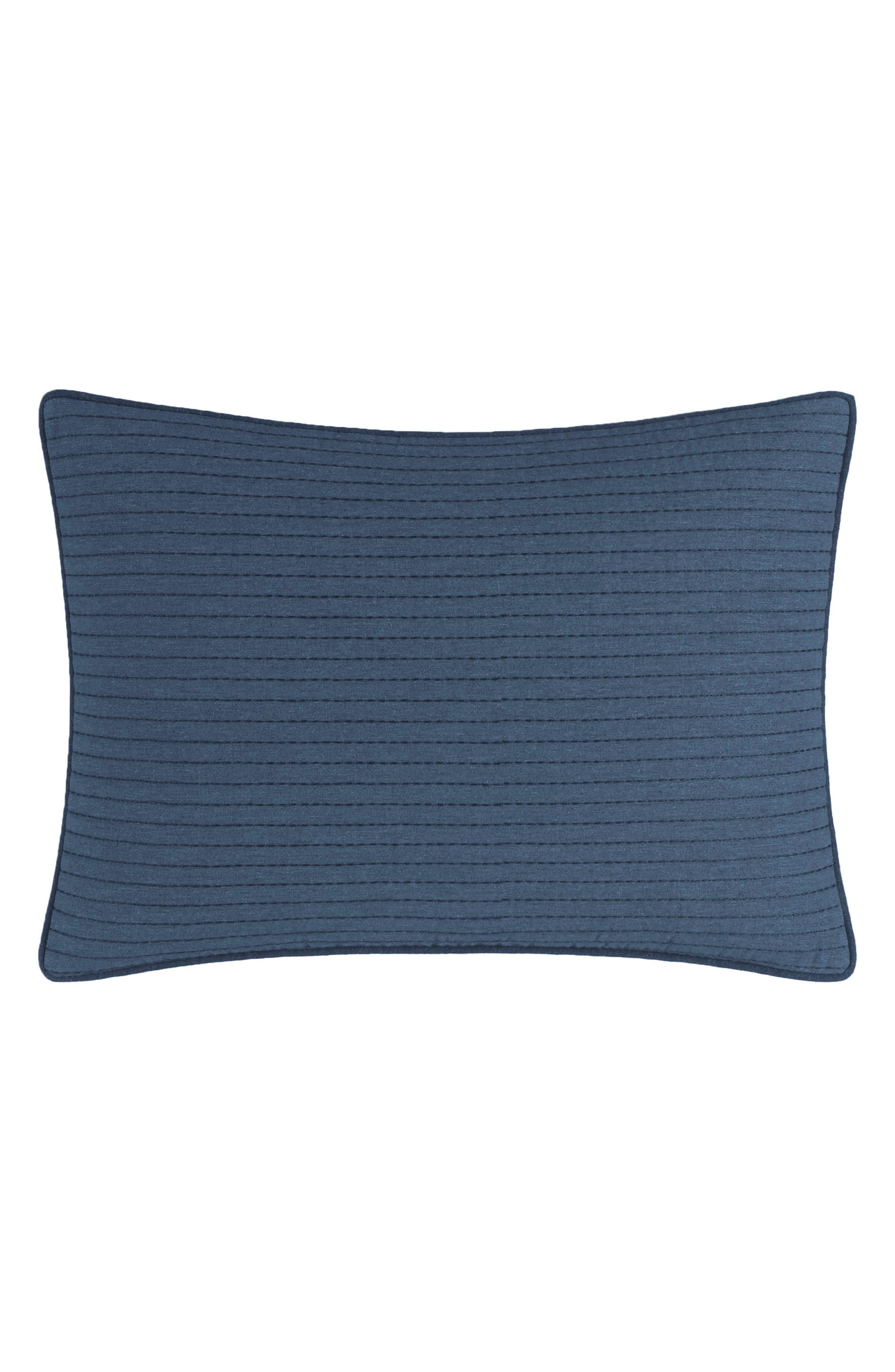 Main Image - Nautica Lockridge Quilted Accent Pillow