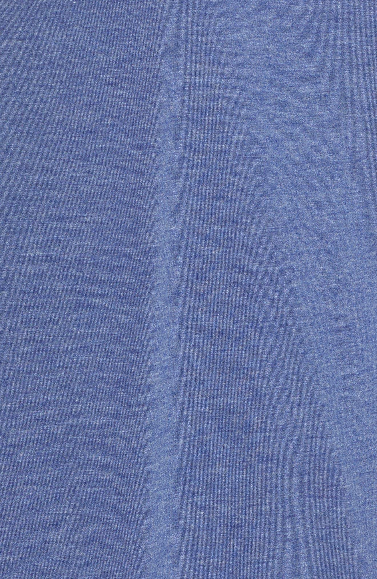Honeydew All American Sleep Shirt,                             Alternate thumbnail 5, color,                             Dream