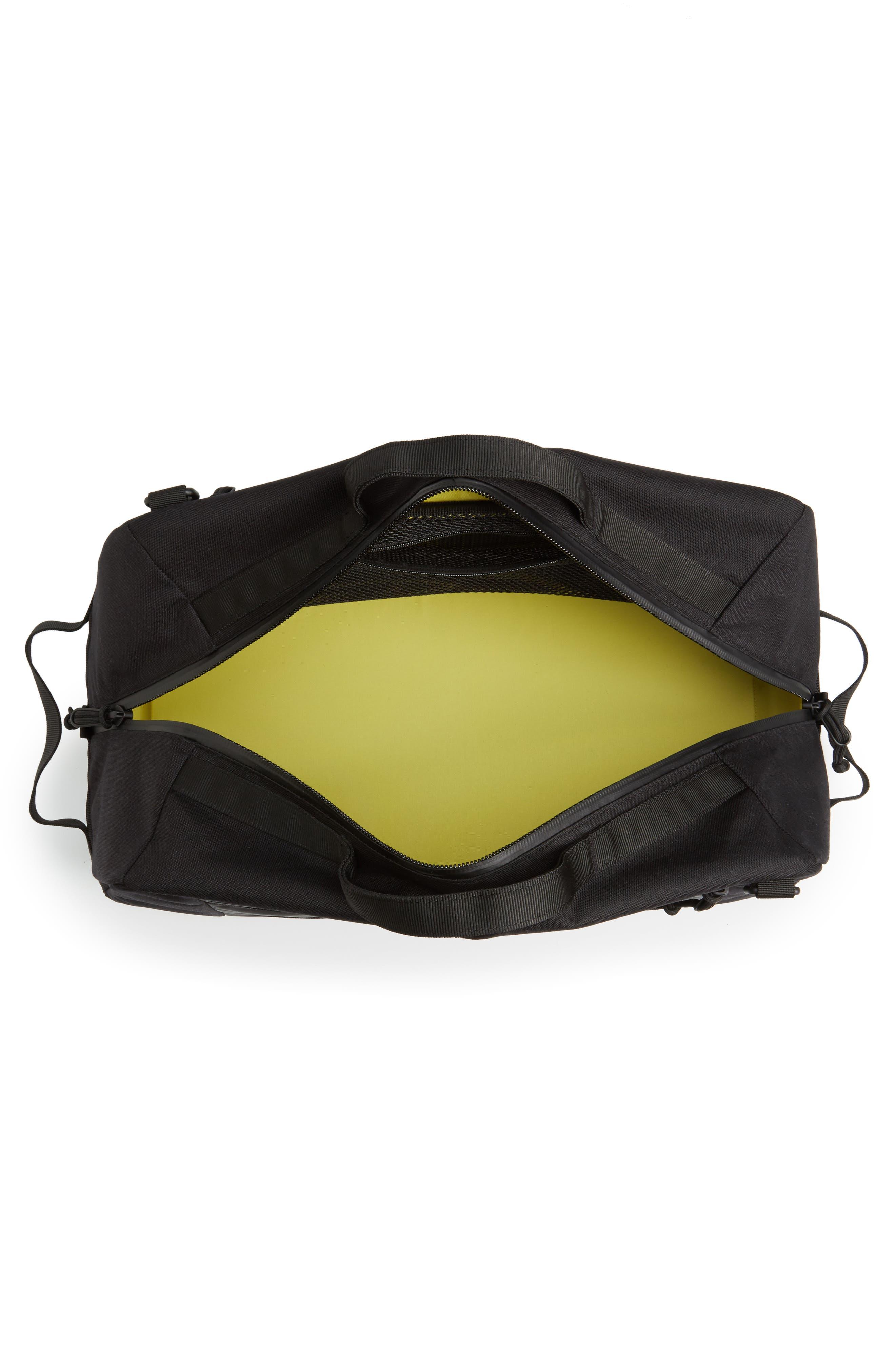 Alternate Image 4  - Topo Designs Mountain Convertible Duffel Bag