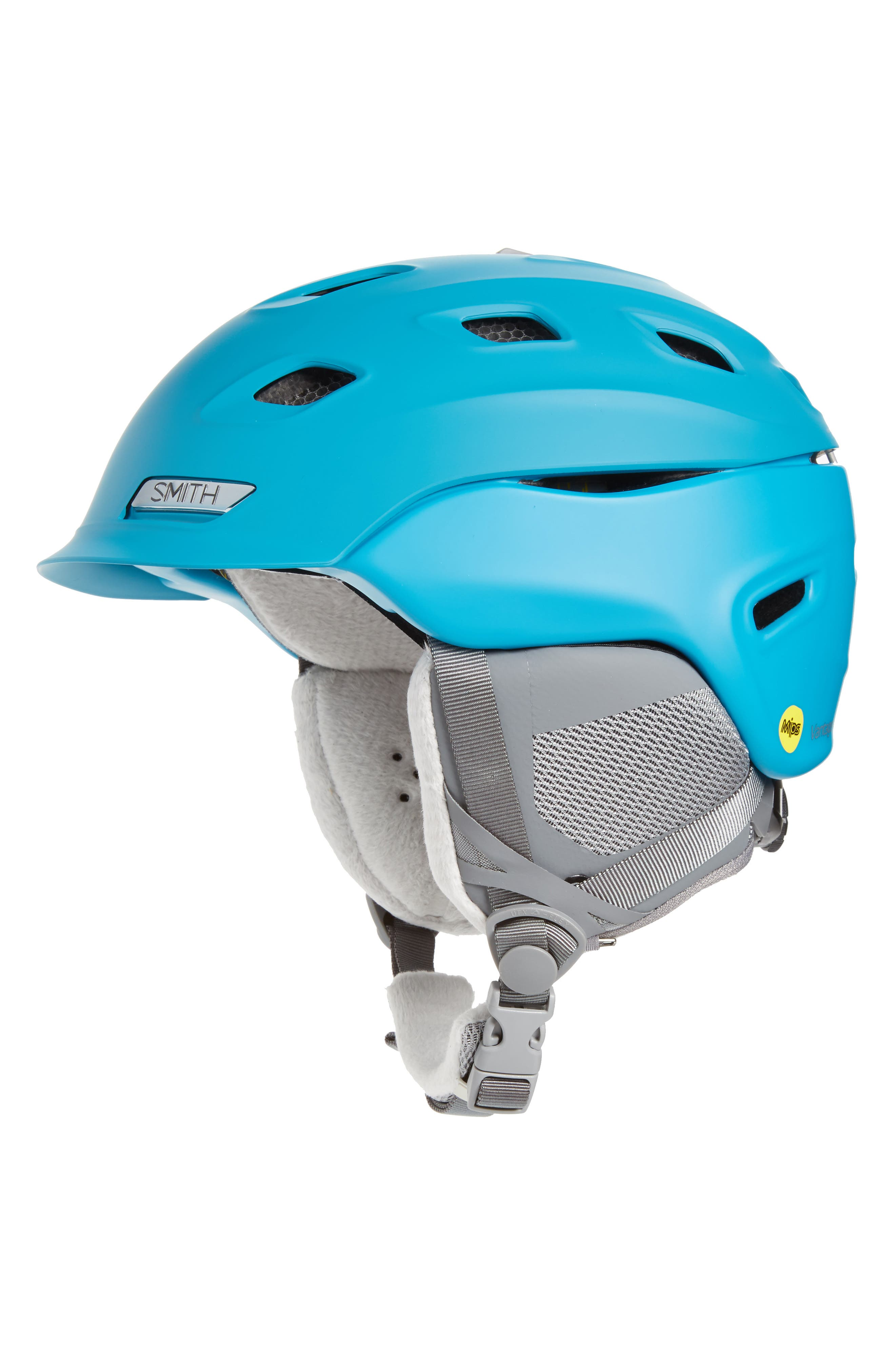Smith Vantage Snow Helmet with MIPS (Women)