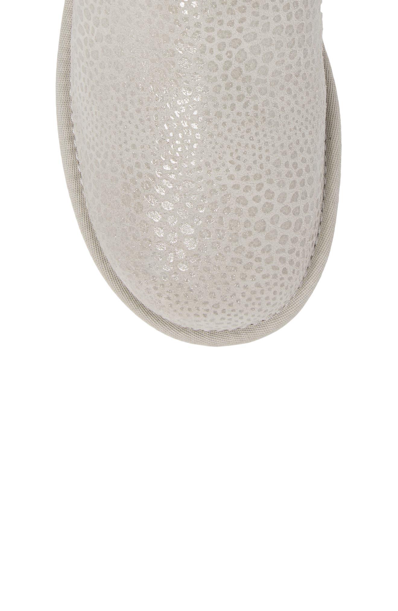 Alternate Image 5  - UGG® Mini Glitzy Boot (Women)