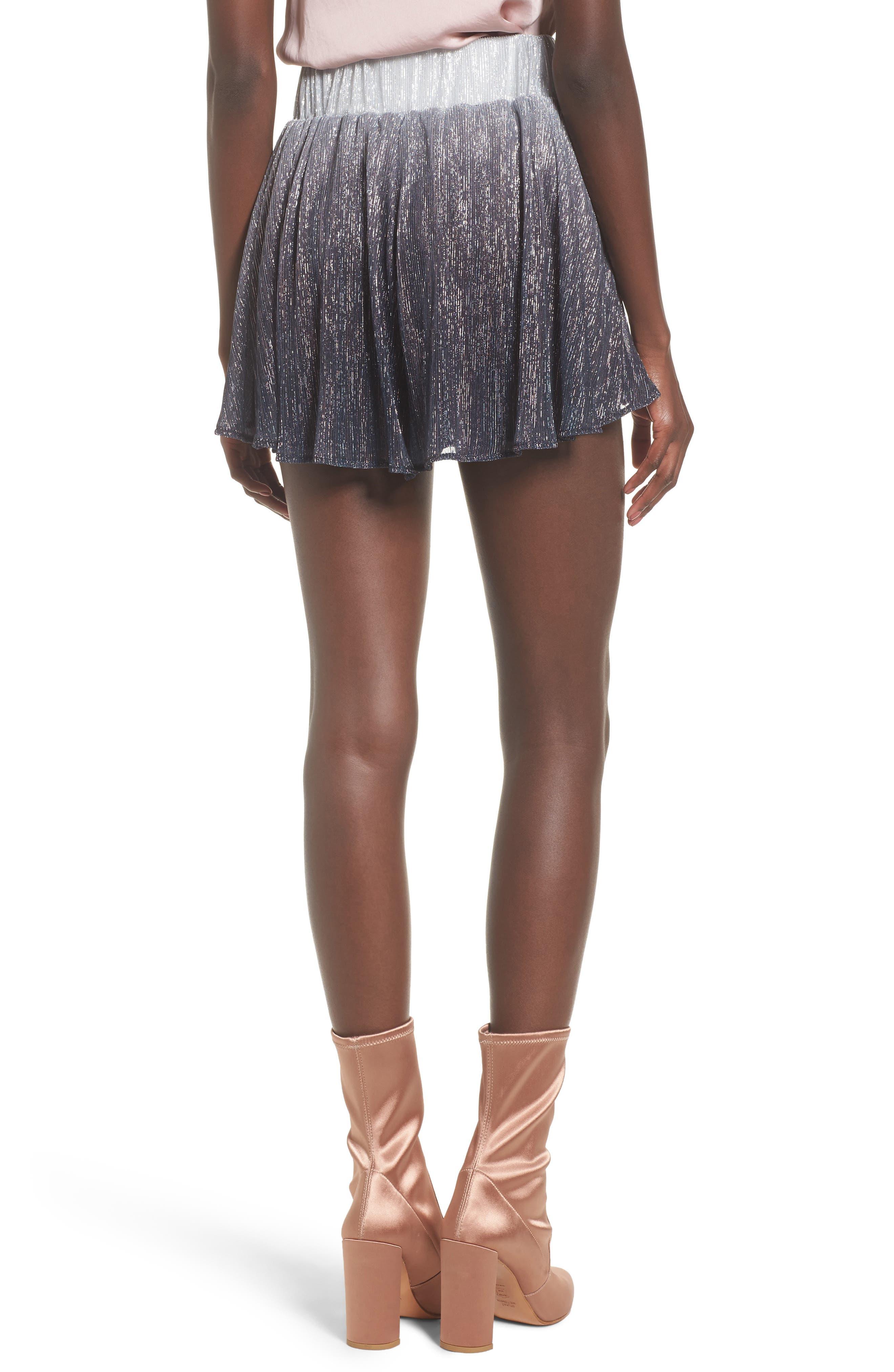 Alternate Image 2  - Show Me Your Mumu Carlos Swing Shorts