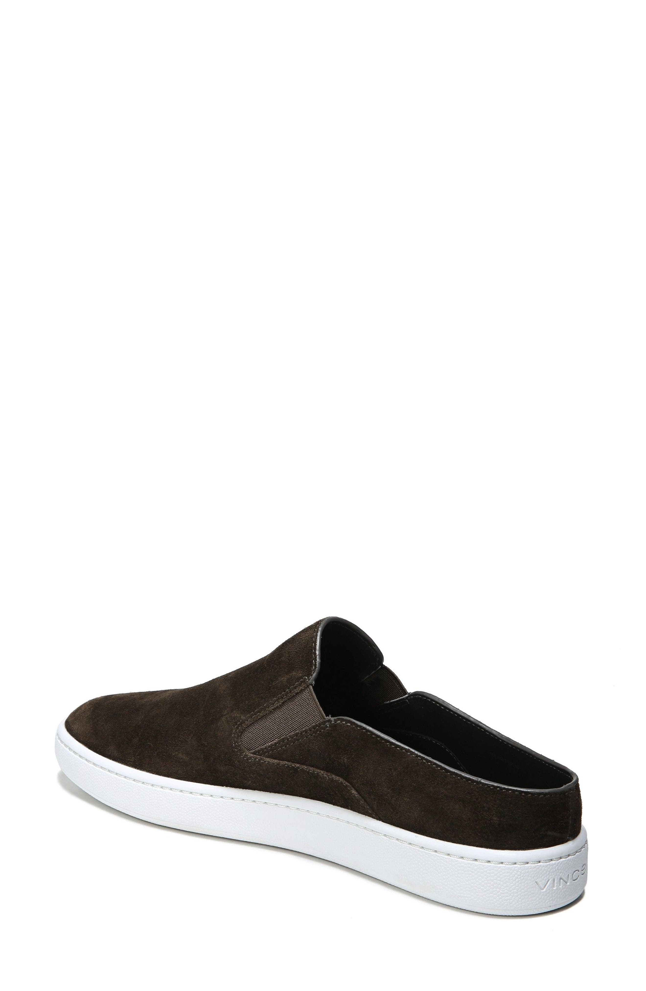 Alternate Image 2  - Vince Verrell Slip-On Sneaker (Women)