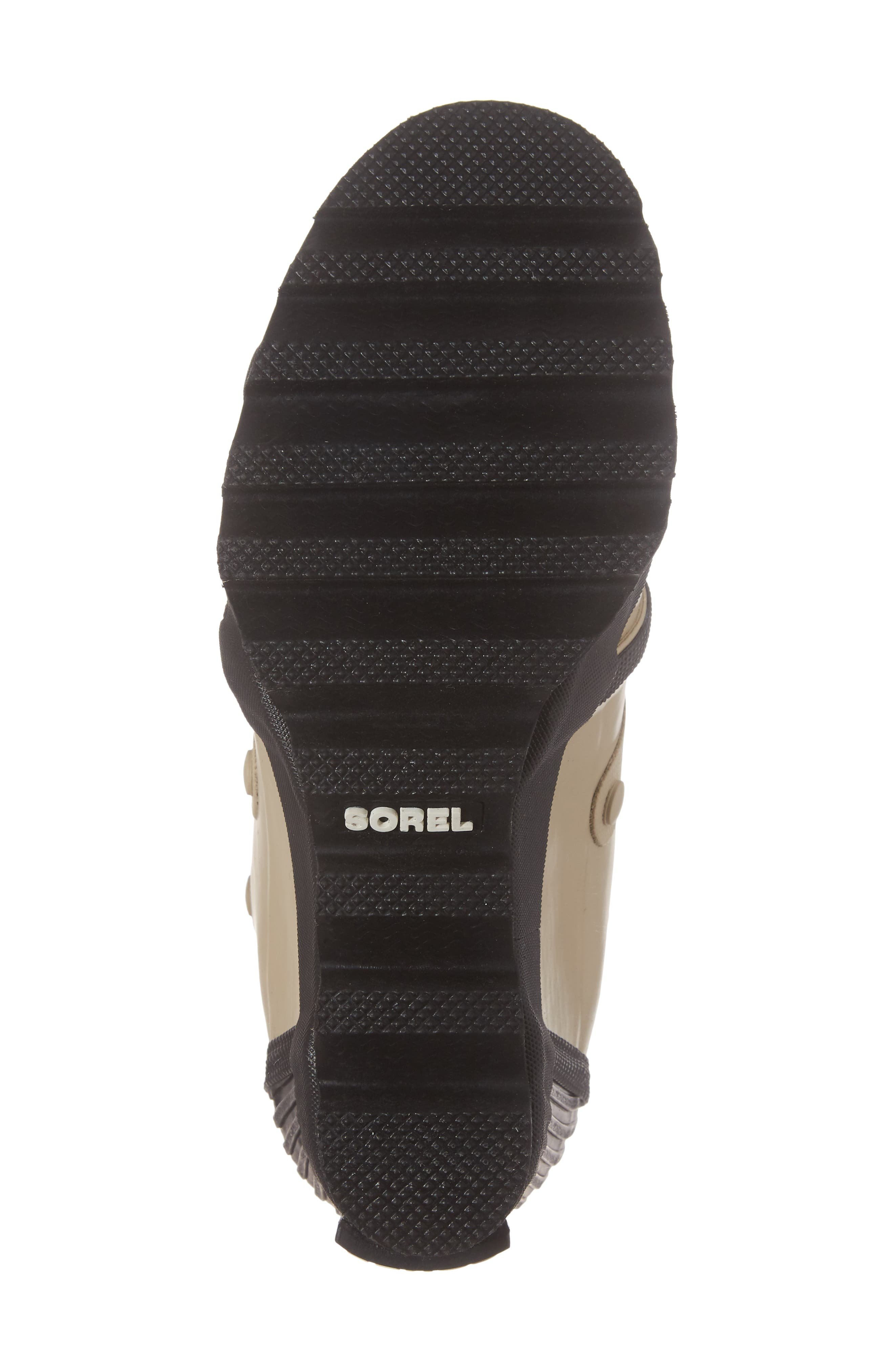 Alternate Image 6  - SOREL Joan Wedge Rain Boot (Women)