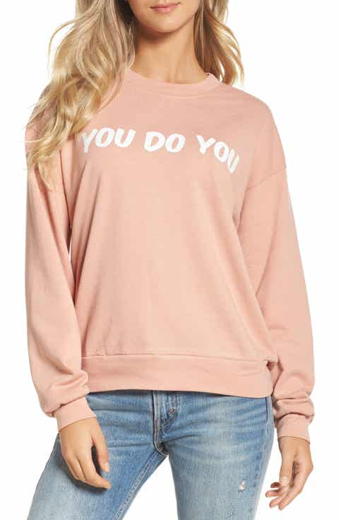 Private Party You Do You Sweatshirt