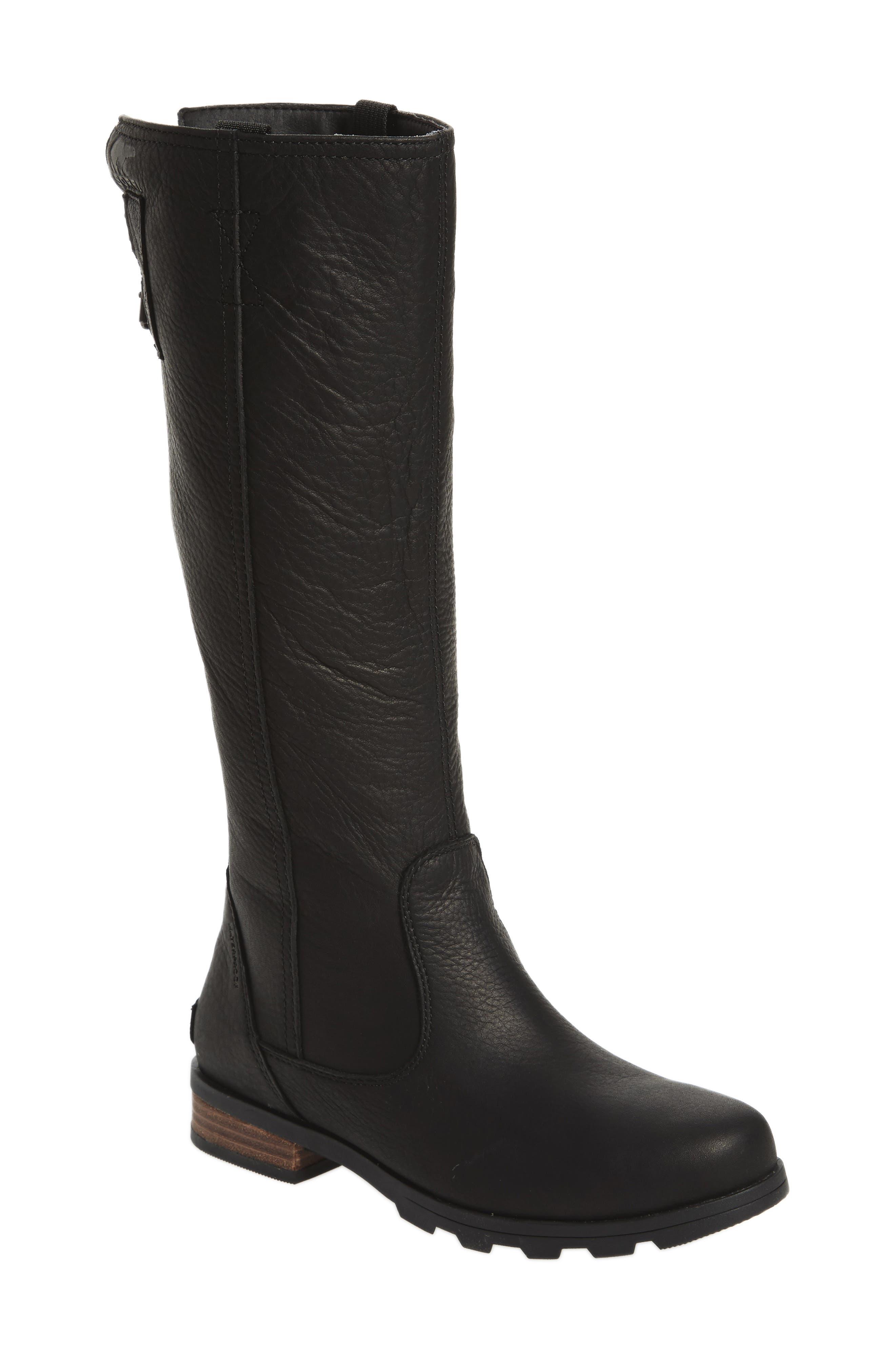 Alternate Image 1 Selected - SOREL Emelie Premium Knee High Boot (Women)
