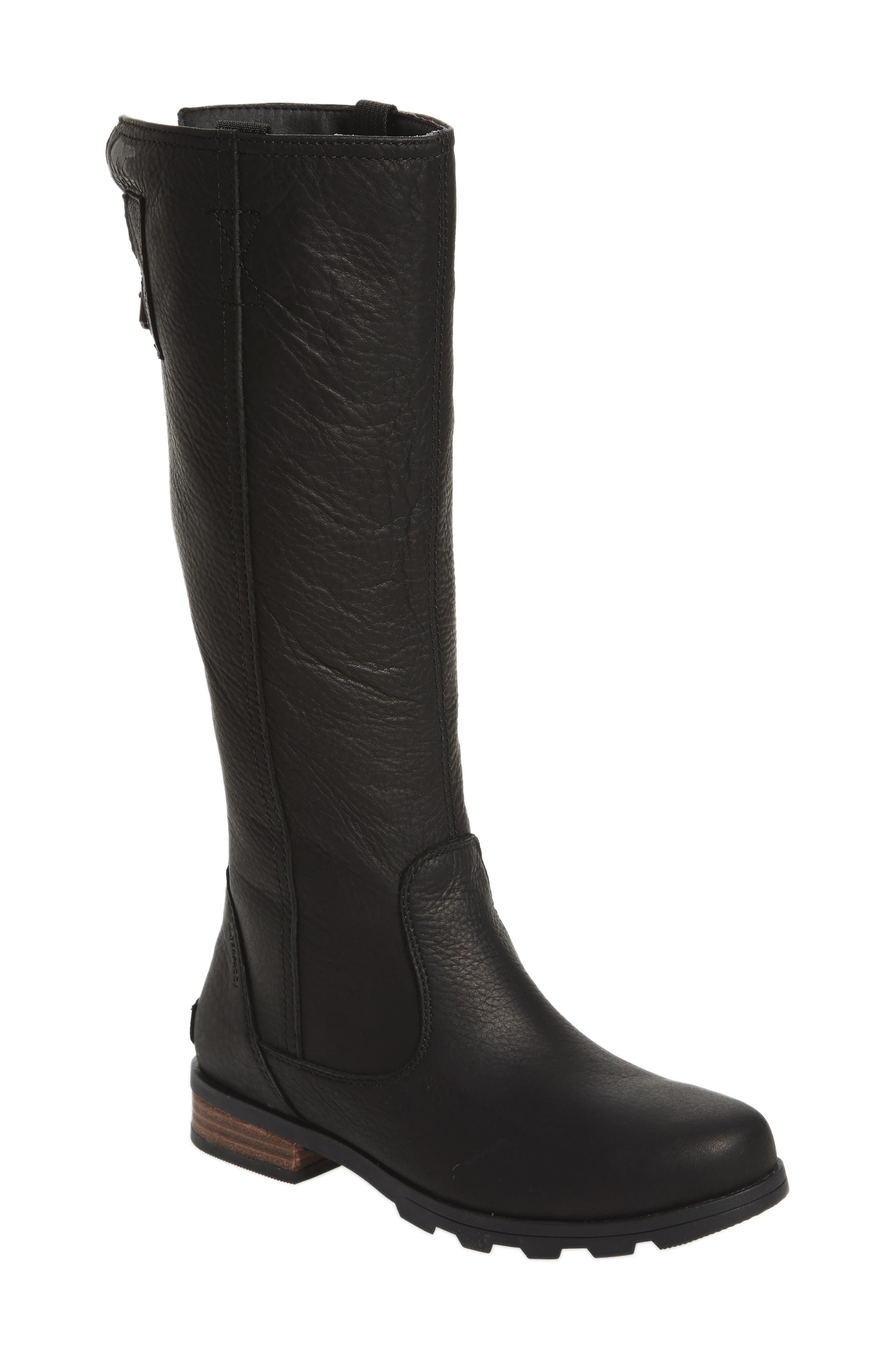 SOREL Emelie Premium Knee High Boot (Women)
