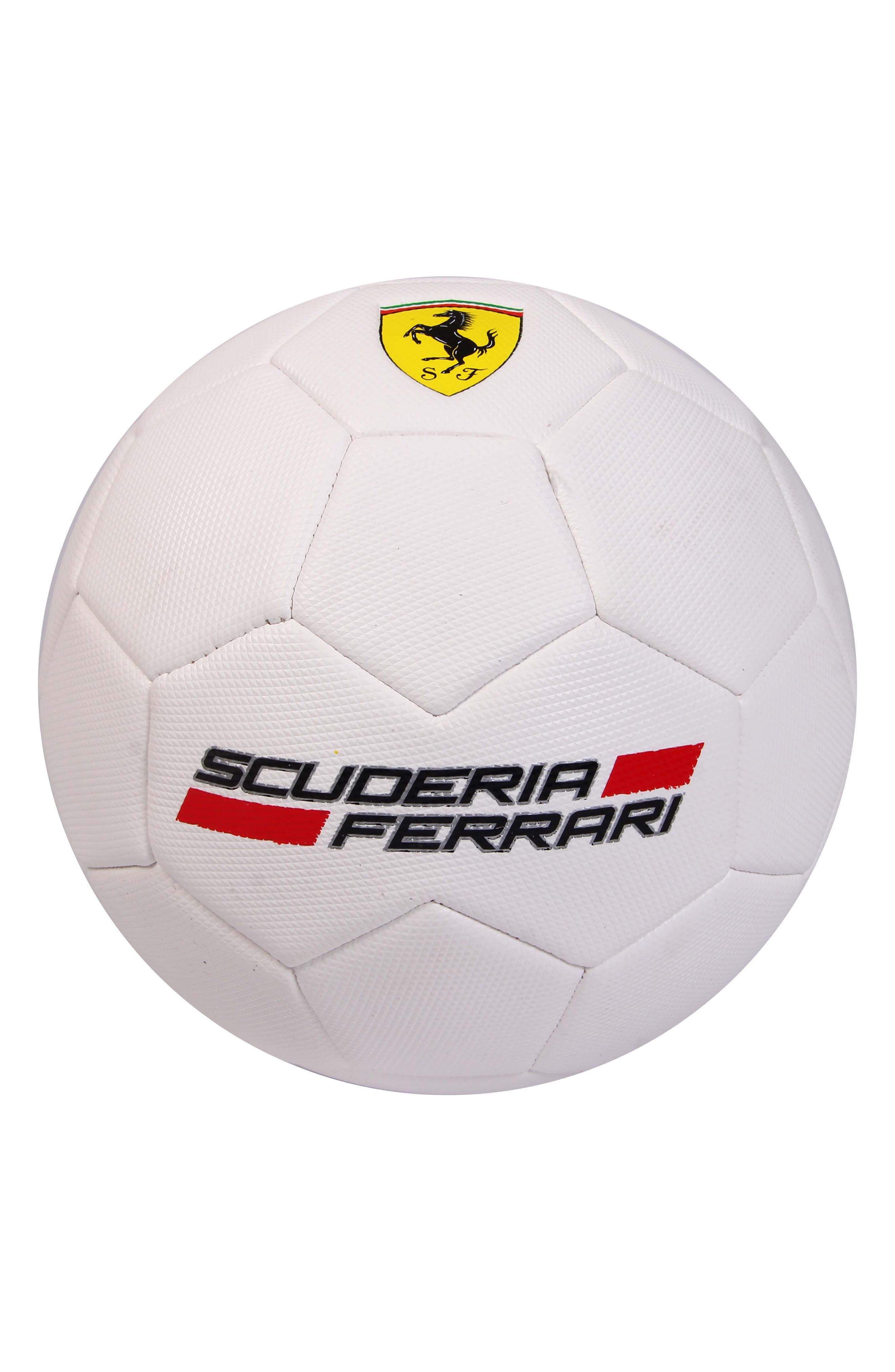 Ferrari No. 2 Soccer Ball