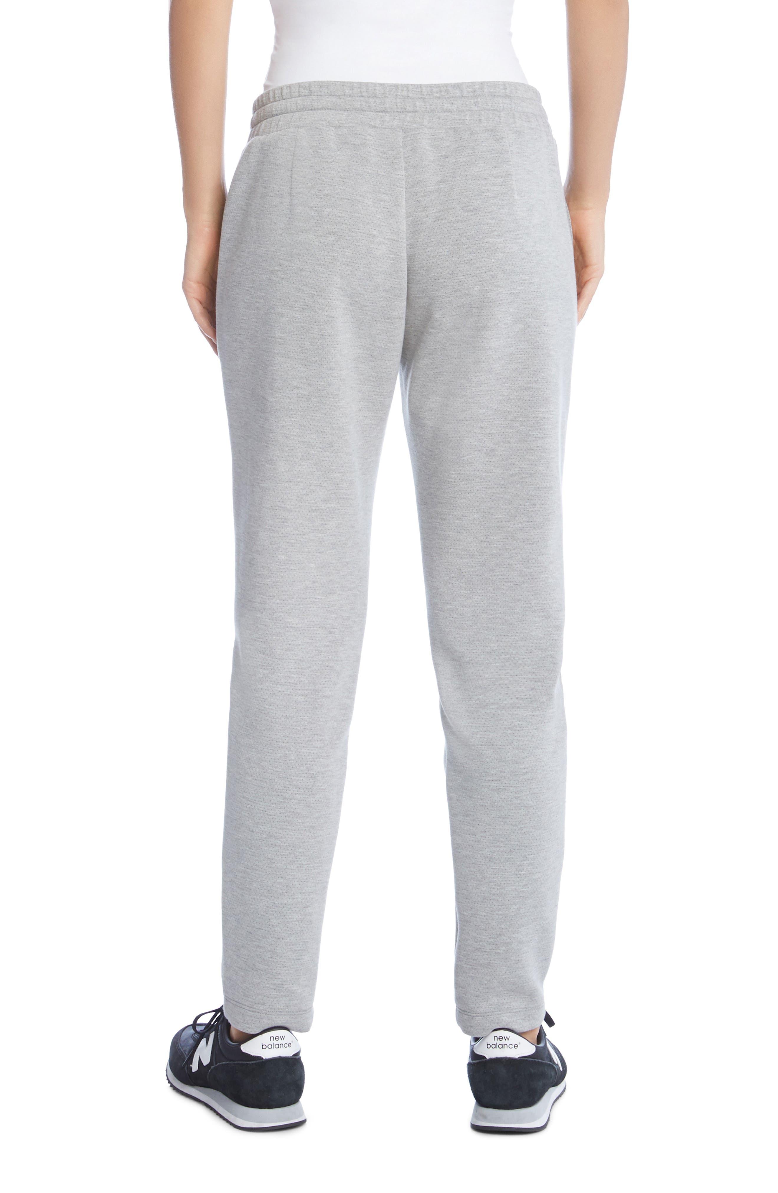 Alternate Image 2  - Karen Kane Lounge Sweatpants
