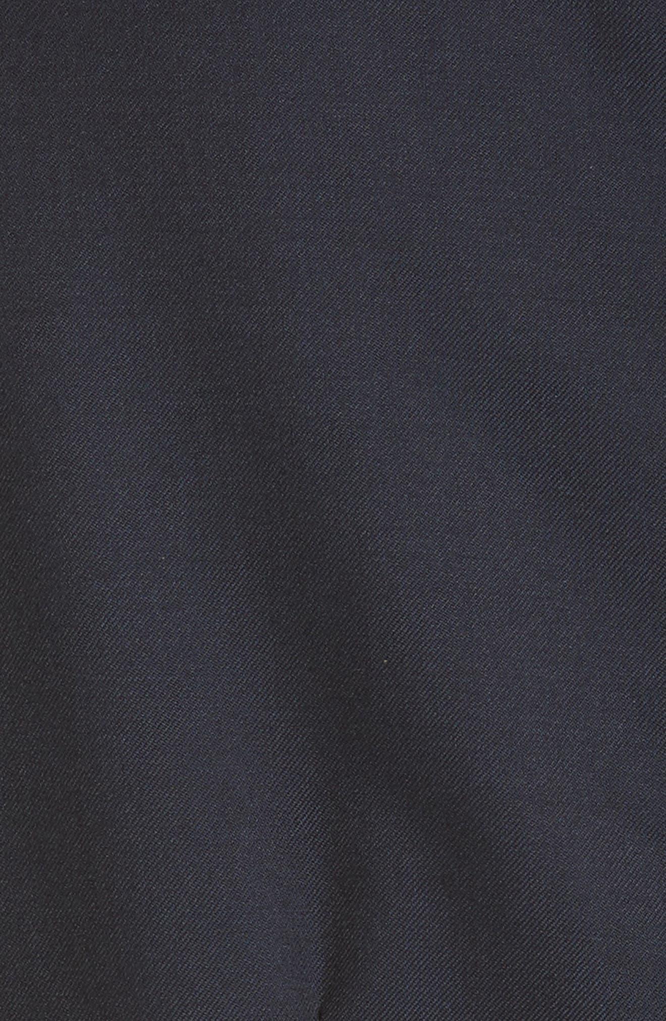 Alternate Image 6  - Comme de Garçons Sleeveless Fit & Flare Dress