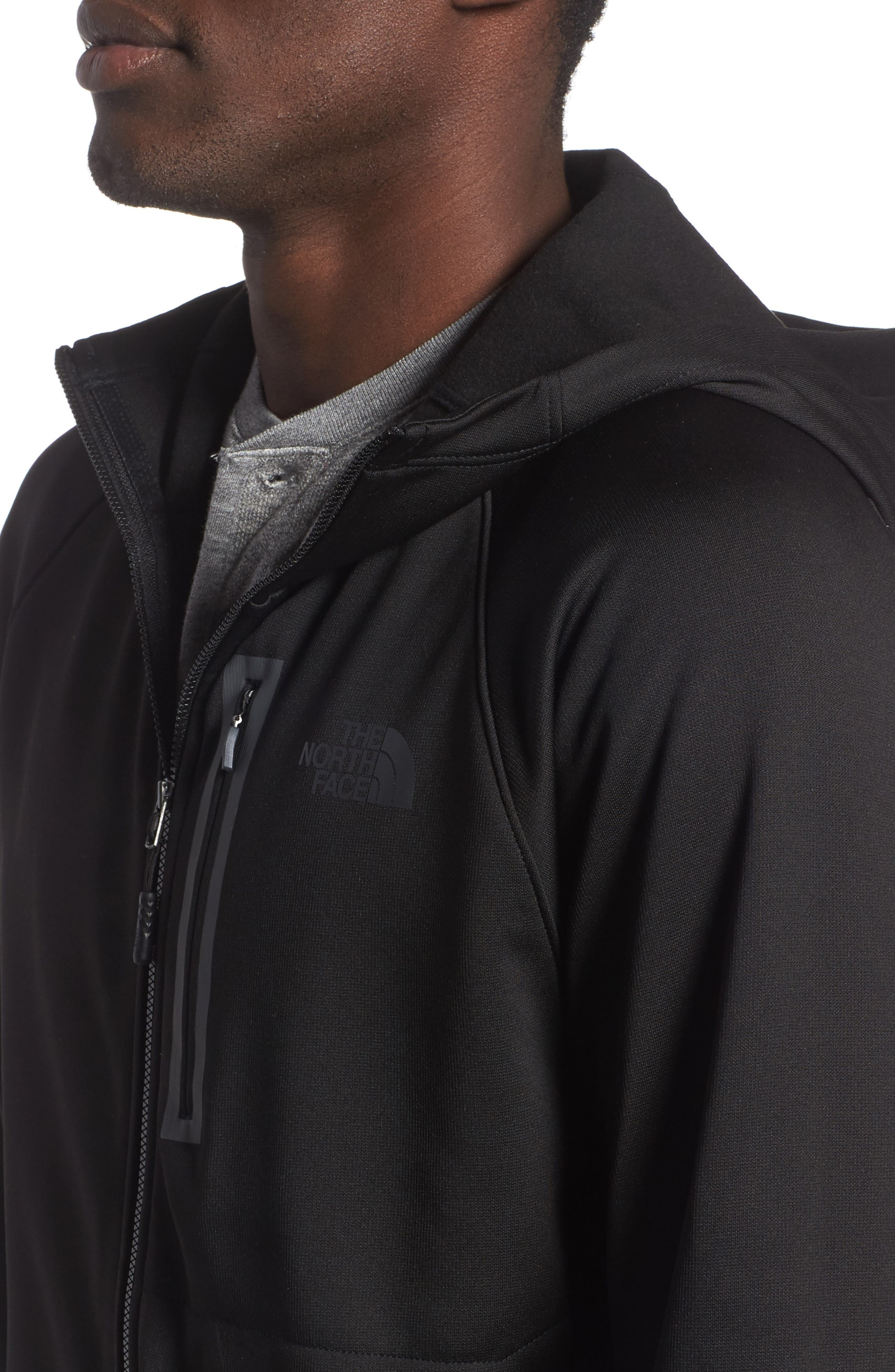 Alternate Image 4  - The North Face Canyonlands Full Zip Hoodie