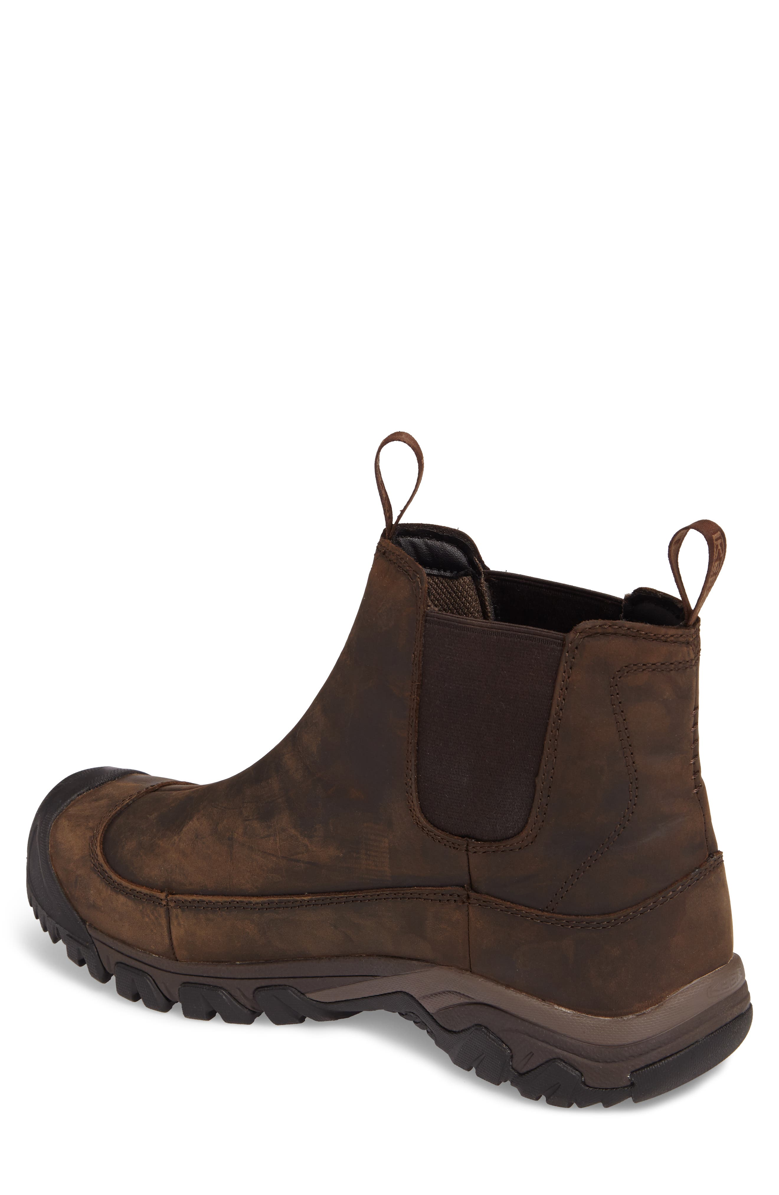 Alternate Image 2  - Keen Anchorage II Waterproof Chelsea Boot (Men)