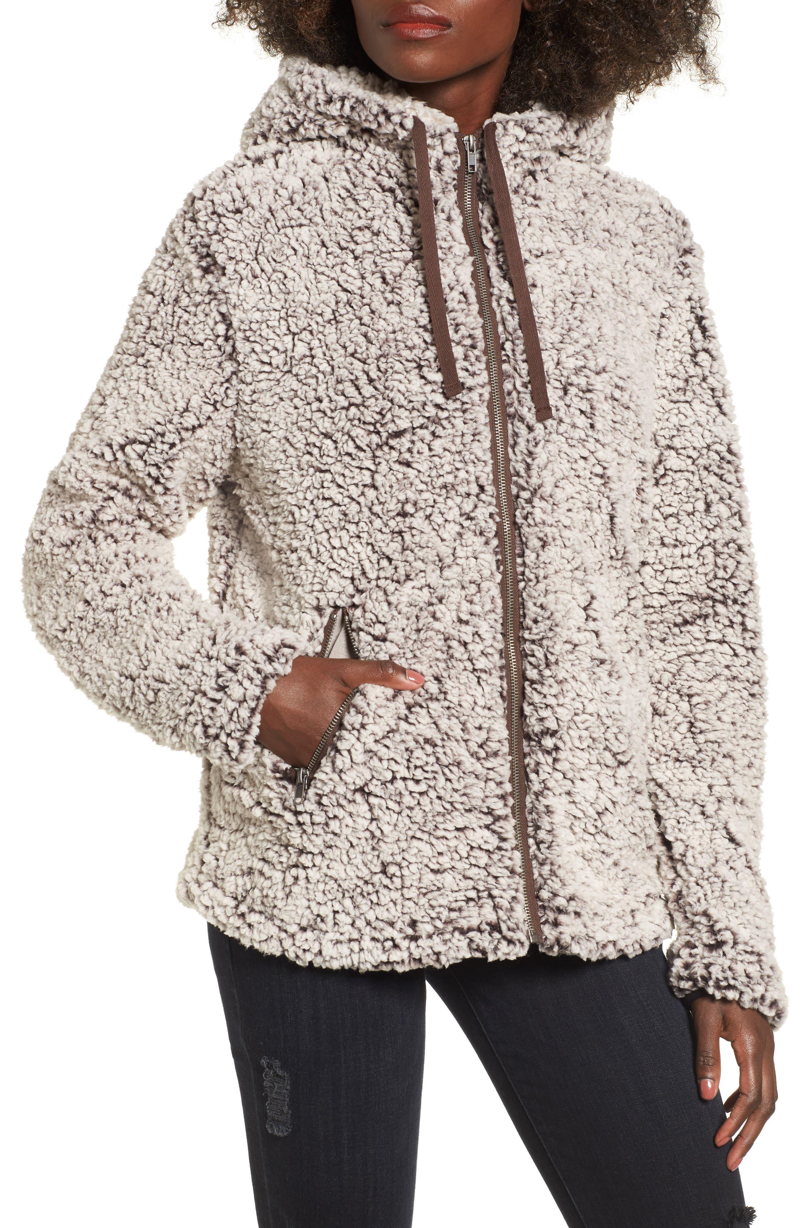 Alternate Image 3  - Thread & Supply Brandon Fleece Jacket