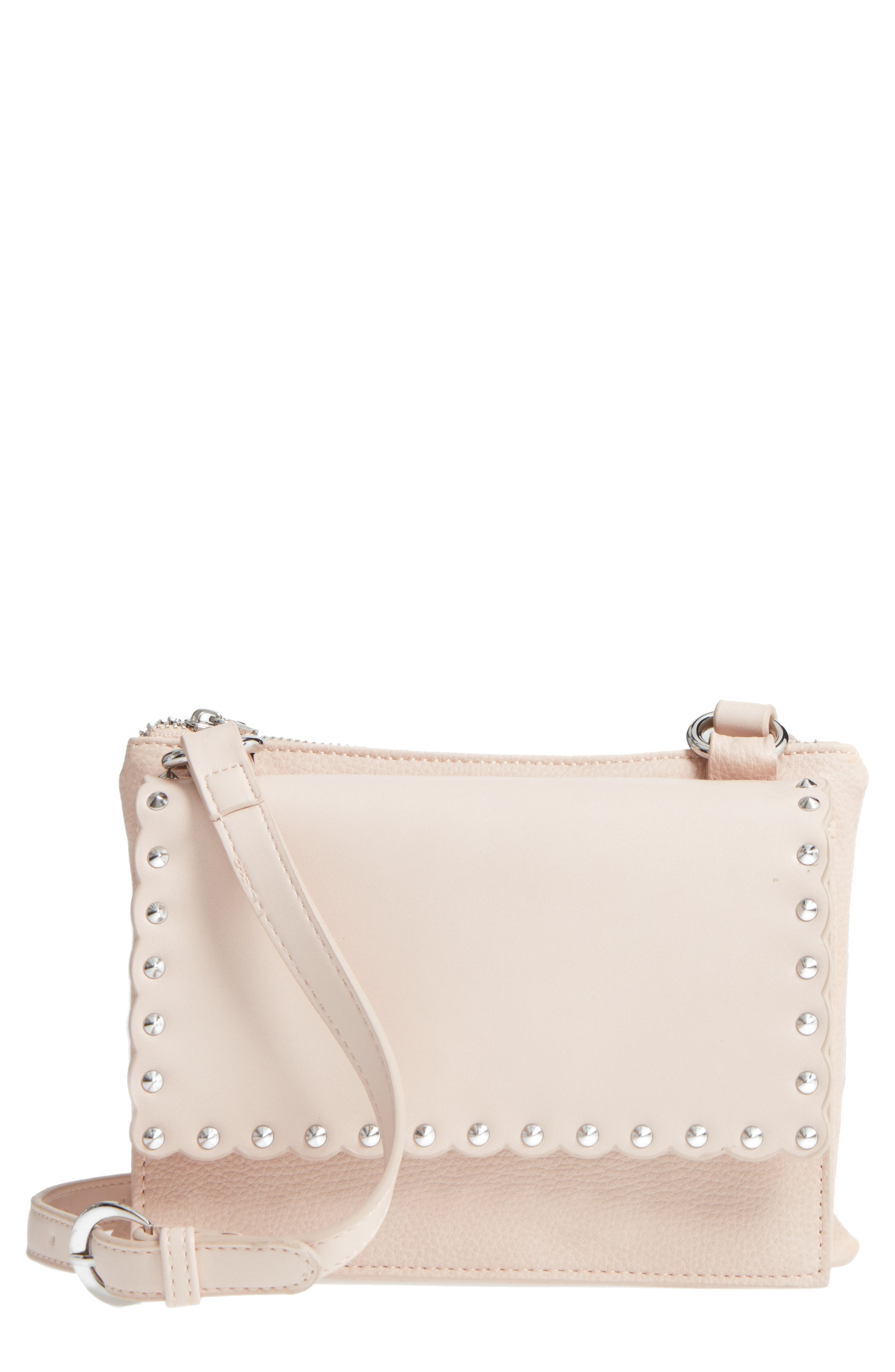 Chelsea28 Harlow Faux Leather Crossbody Bag