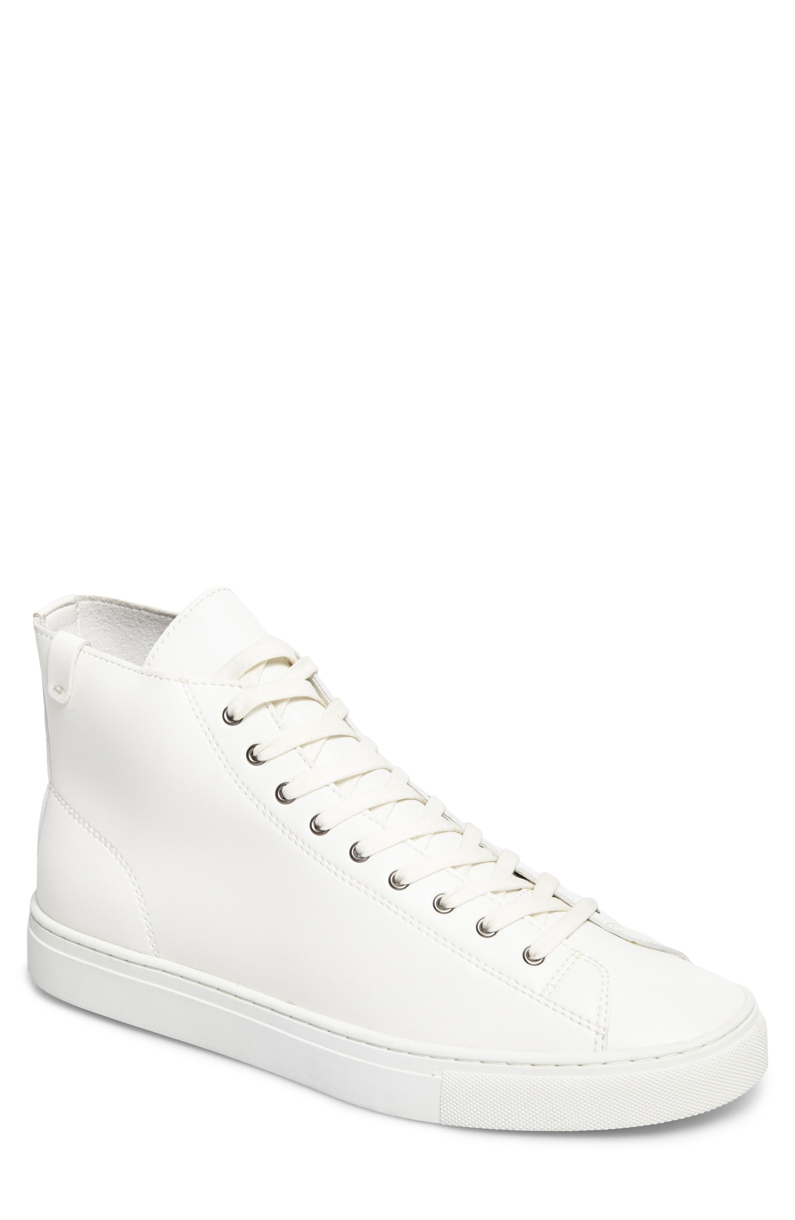 Original Sneaker,                             Main thumbnail 1, color,                             White