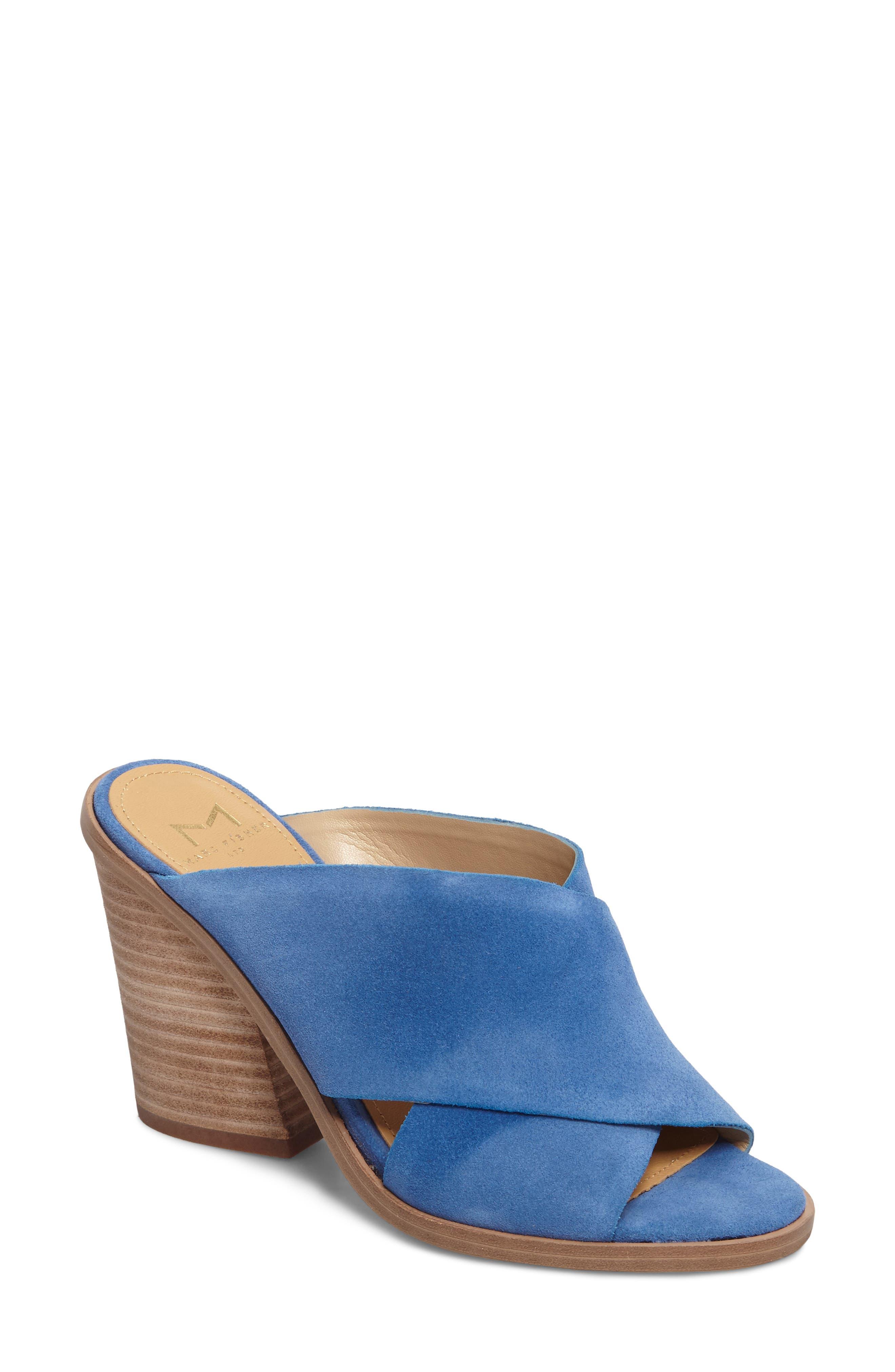 Marc Fisher LTD Volla Sandal (Women)