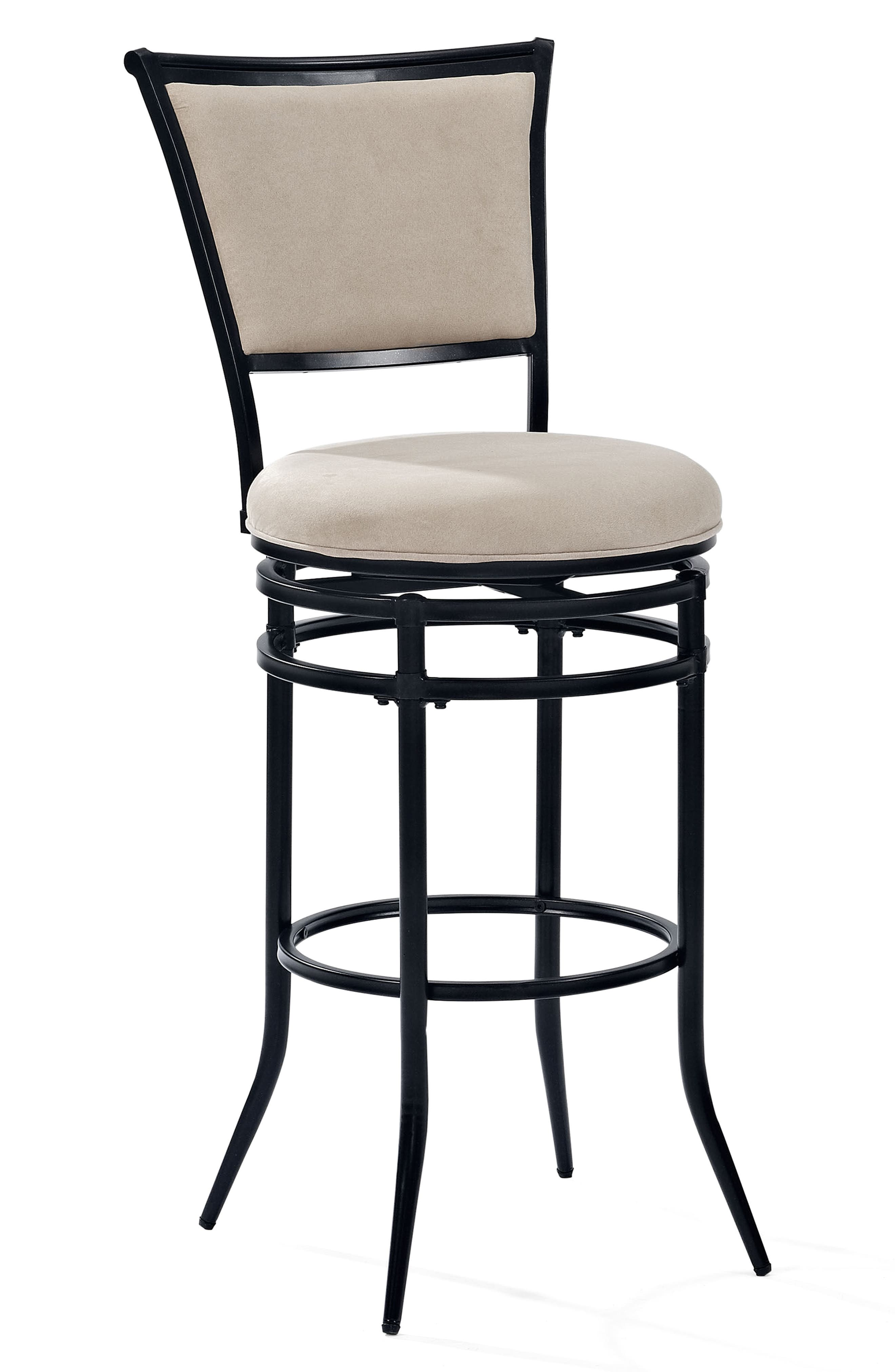 Crosley Radio Rachel Swivel Bar Stool