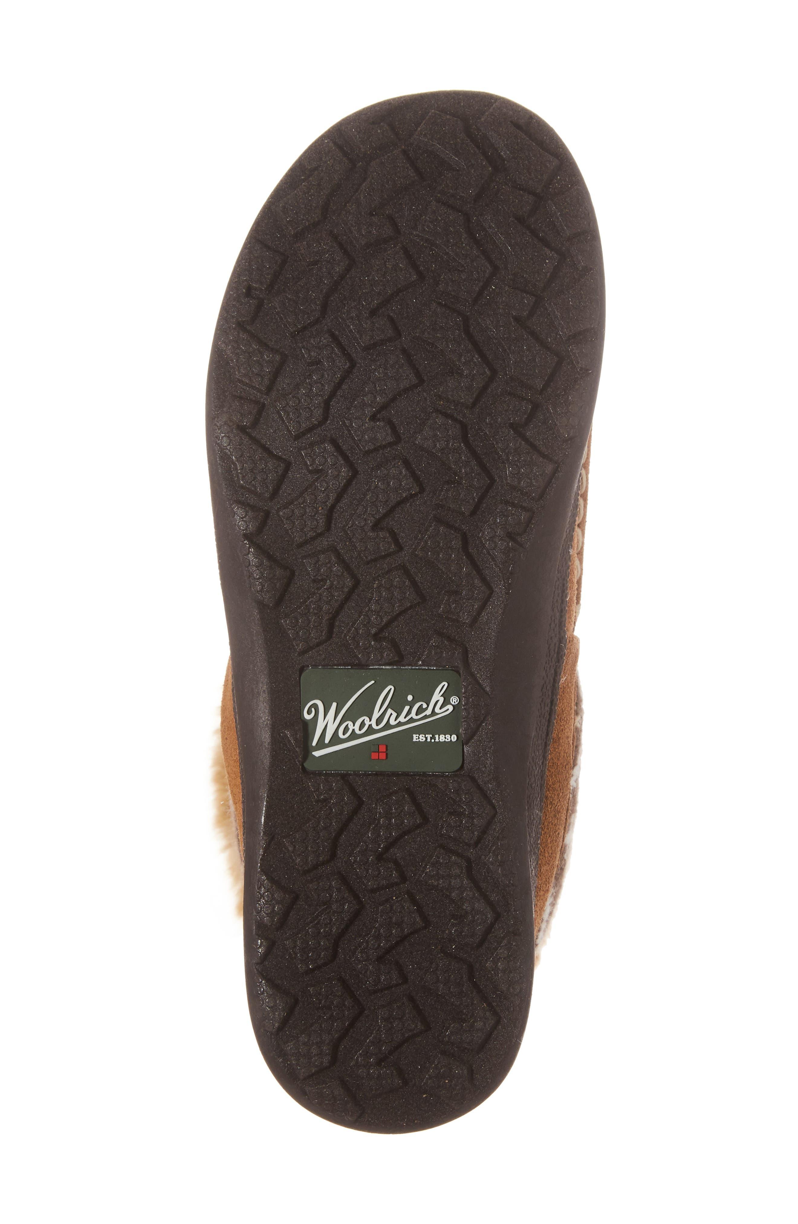 Alternate Image 6  - Woolrich Doe Creek II Faux Fur Trim Boot (Women)