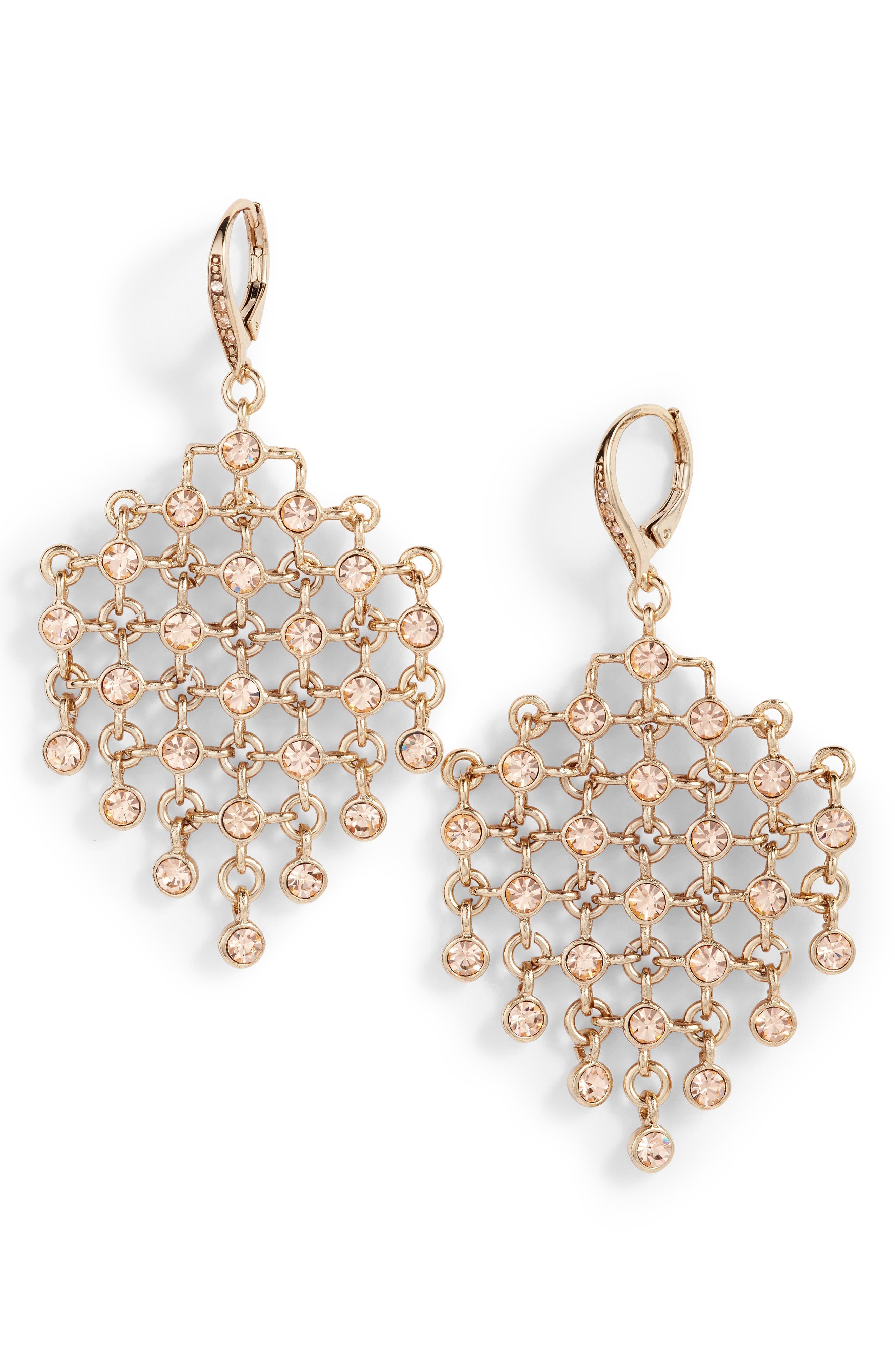Main Image - Jenny Packham Kite Earrings